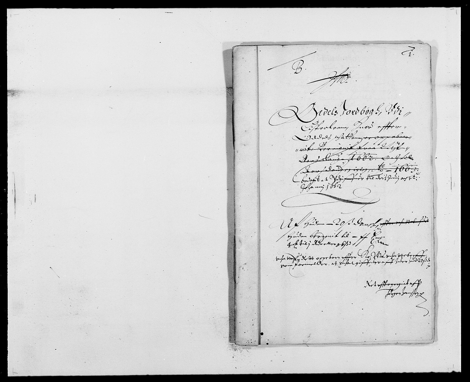 RA, Rentekammeret inntil 1814, Reviderte regnskaper, Fogderegnskap, R41/L2522: Fogderegnskap Lista, 1662, s. 297