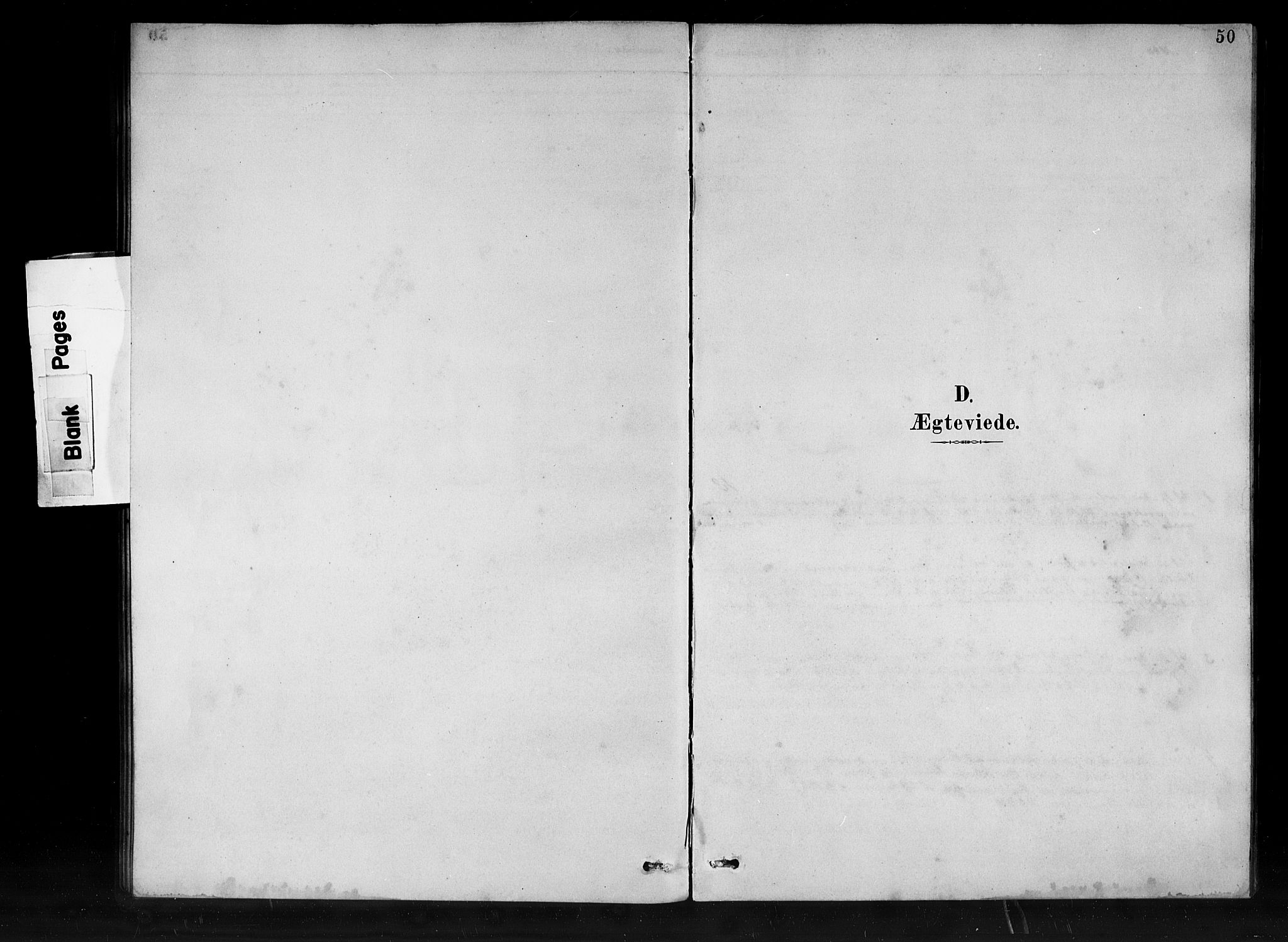 SAB, Den Norske Sjømannsmisjon i utlandet*, Ministerialbok nr. A 1, 1888-1898, s. 50