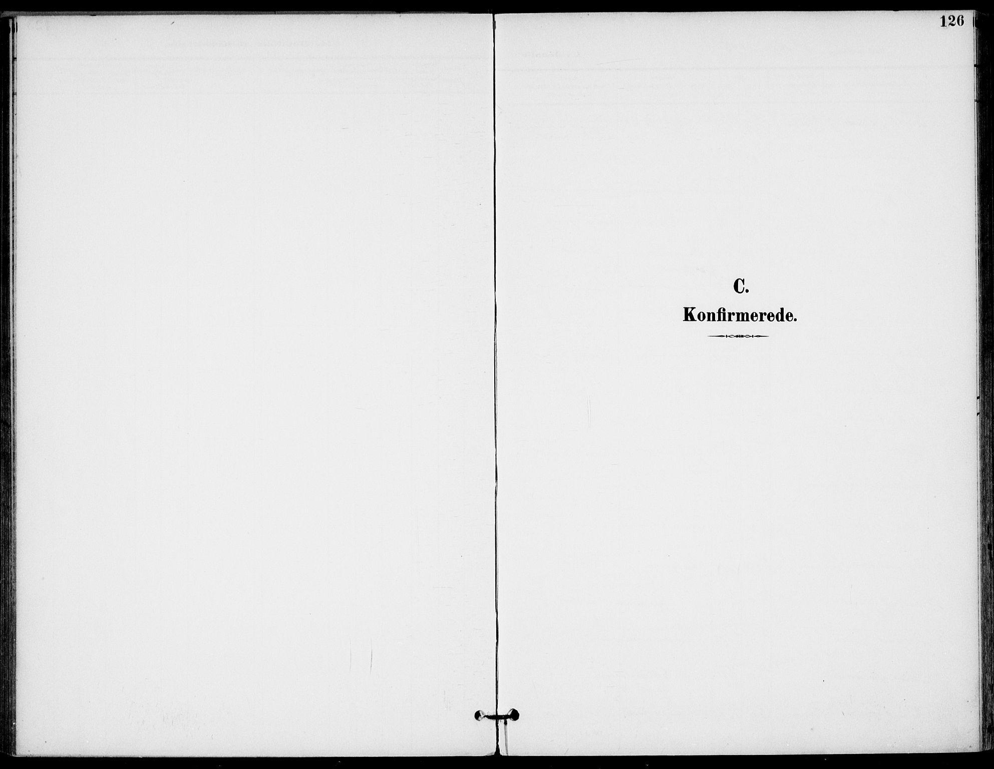 SAKO, Drangedal kirkebøker, F/Fa/L0012: Ministerialbok nr. 12, 1895-1905, s. 126