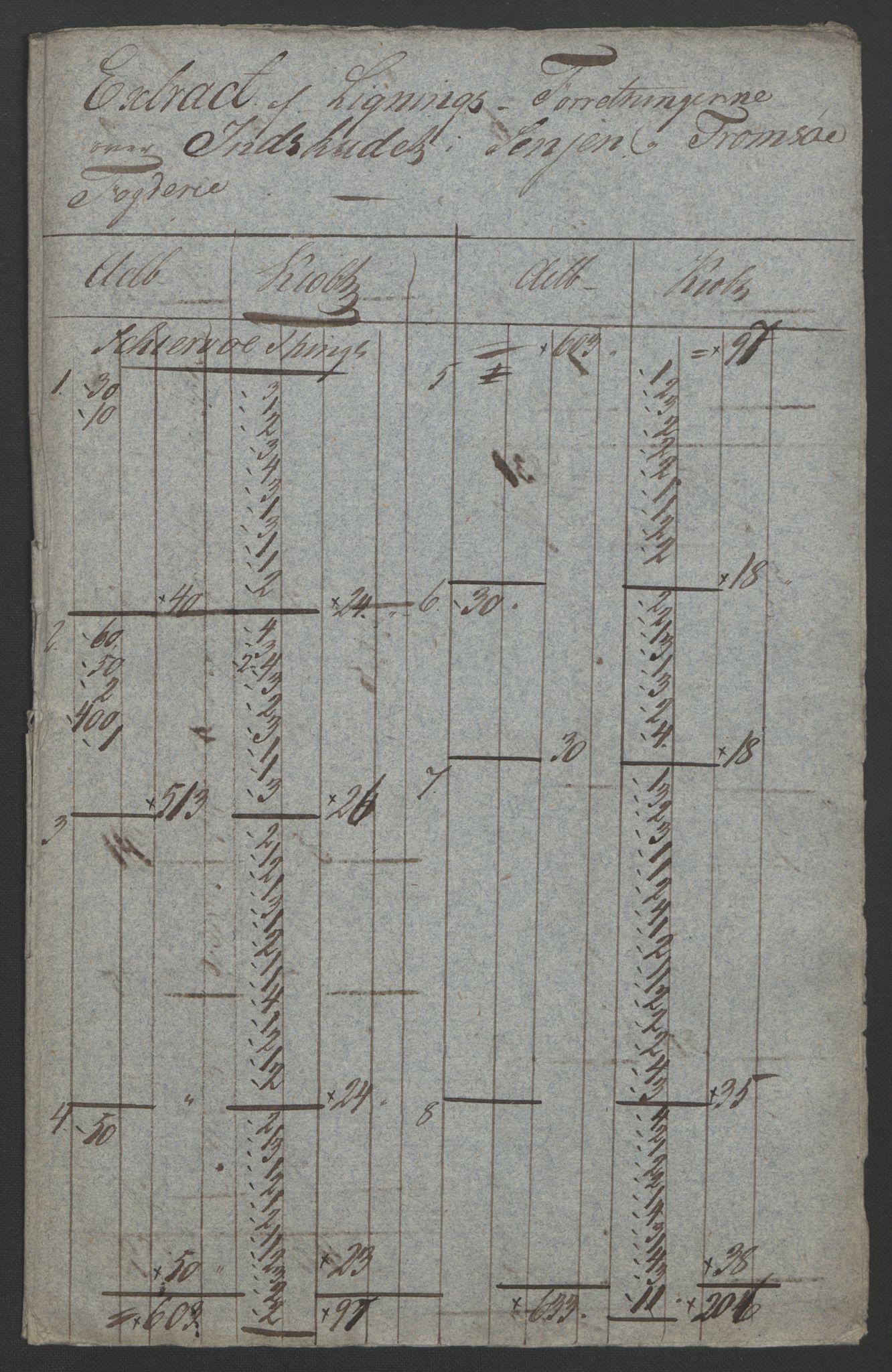 NOBA, Norges Bank/Sølvskatten 1816*, 1816-1817, s. 76