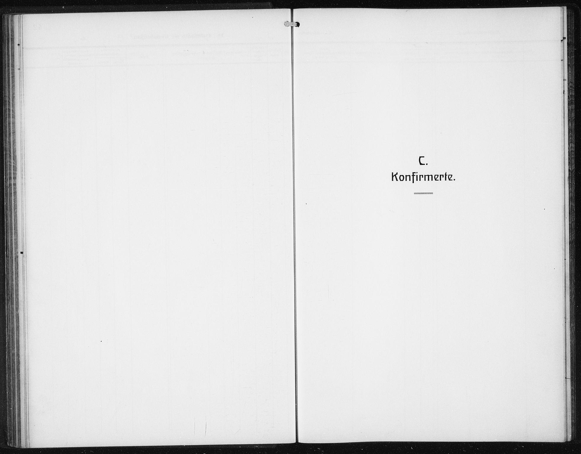 SAB, Den norske sjømannsmisjon i utlandet/New York, H/Ha/L0007: Ministerialbok nr. A 7, 1915-1923