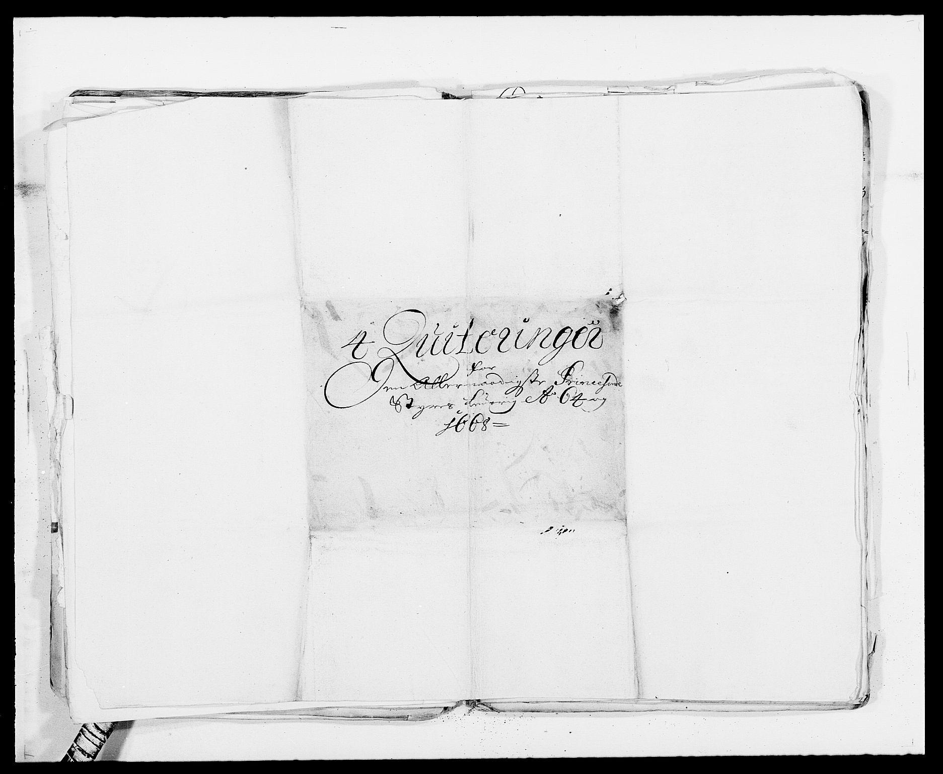 RA, Rentekammeret inntil 1814, Reviderte regnskaper, Fogderegnskap, R39/L2298: Fogderegnskap Nedenes, 1667-1669, s. 80