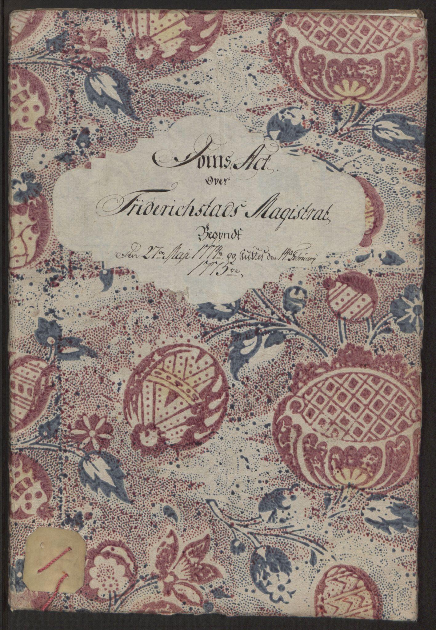 RA, Rentekammeret inntil 1814, Reviderte regnskaper, Byregnskaper, R/Rb/L0029: [B3] Kontribusjonsregnskap, 1762-1772, s. 453