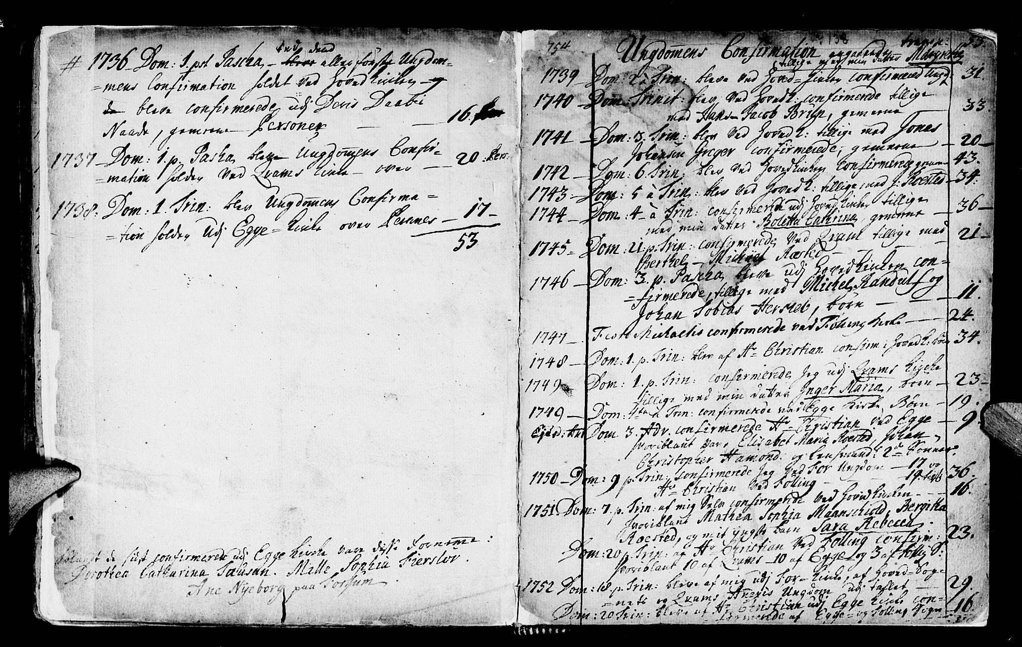 SAT, Ministerialprotokoller, klokkerbøker og fødselsregistre - Nord-Trøndelag, 746/L0439: Ministerialbok nr. 746A01, 1688-1759, s. 138