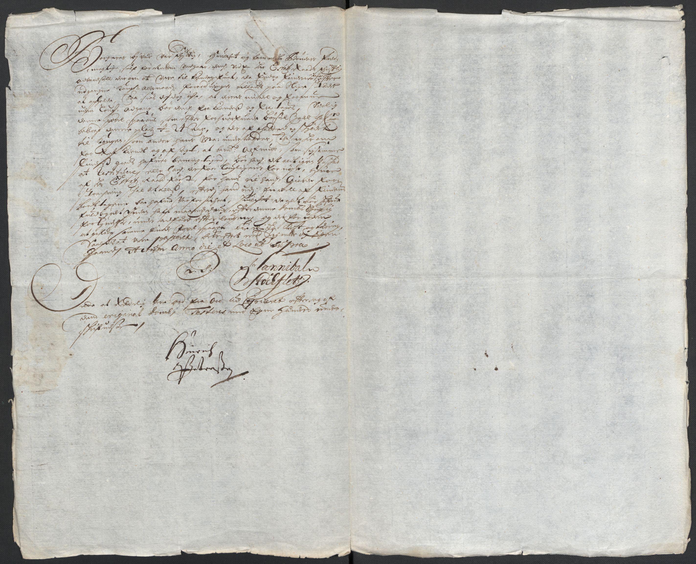 RA, Rentekammeret inntil 1814, Reviderte regnskaper, Fogderegnskap, R21/L1446: Fogderegnskap Ringerike og Hallingdal, 1683-1686, s. 284