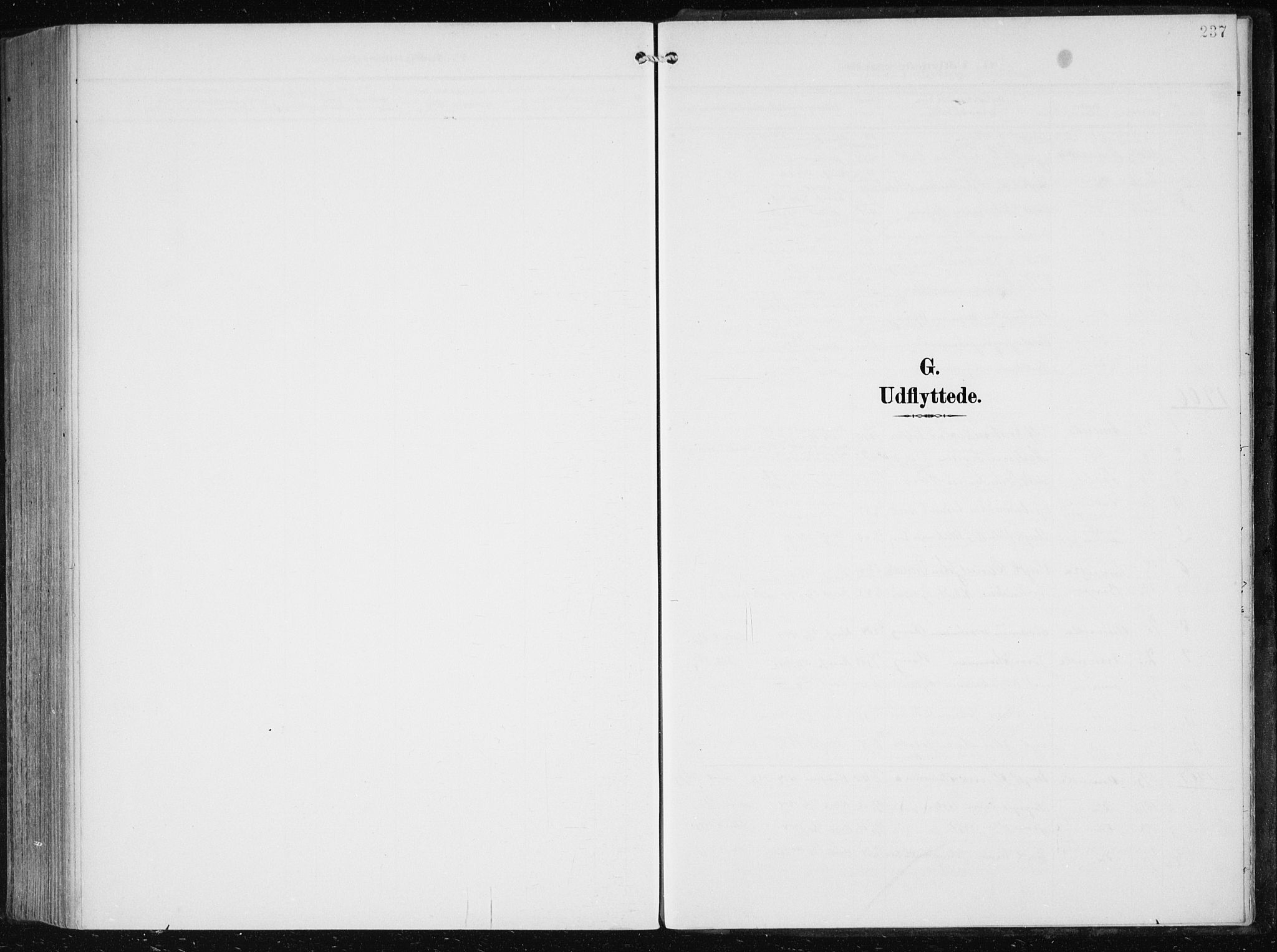 SAB, Herdla Sokneprestembete, H/Haa: Ministerialbok nr. A 5, 1905-1918, s. 237