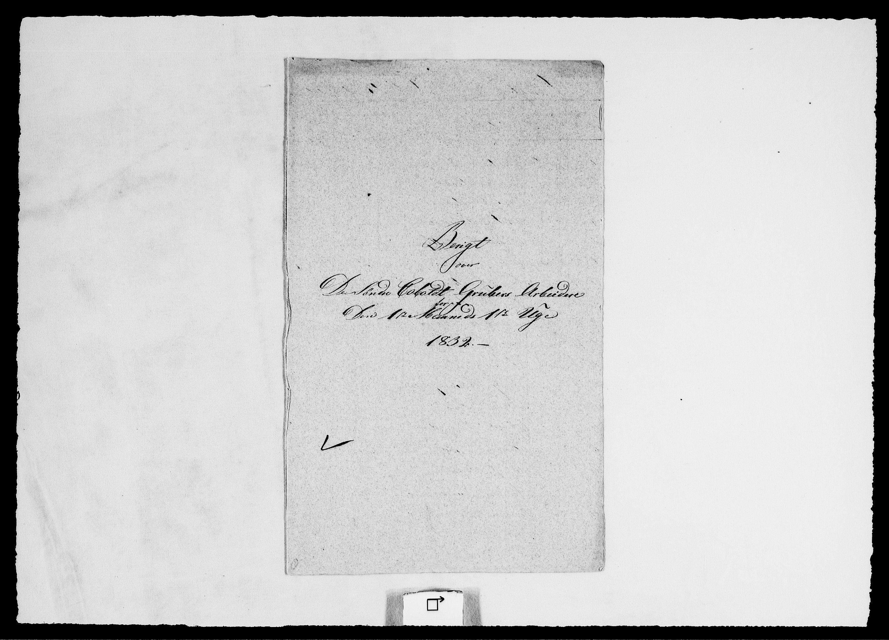 RA, Modums Blaafarveværk, G/Ge/L0339, 1832, s. 2