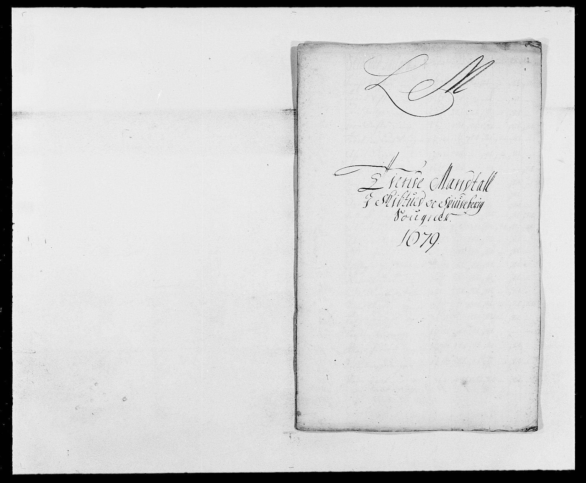 RA, Rentekammeret inntil 1814, Reviderte regnskaper, Fogderegnskap, R05/L0271: Fogderegnskap Rakkestad, 1678-1679, s. 290