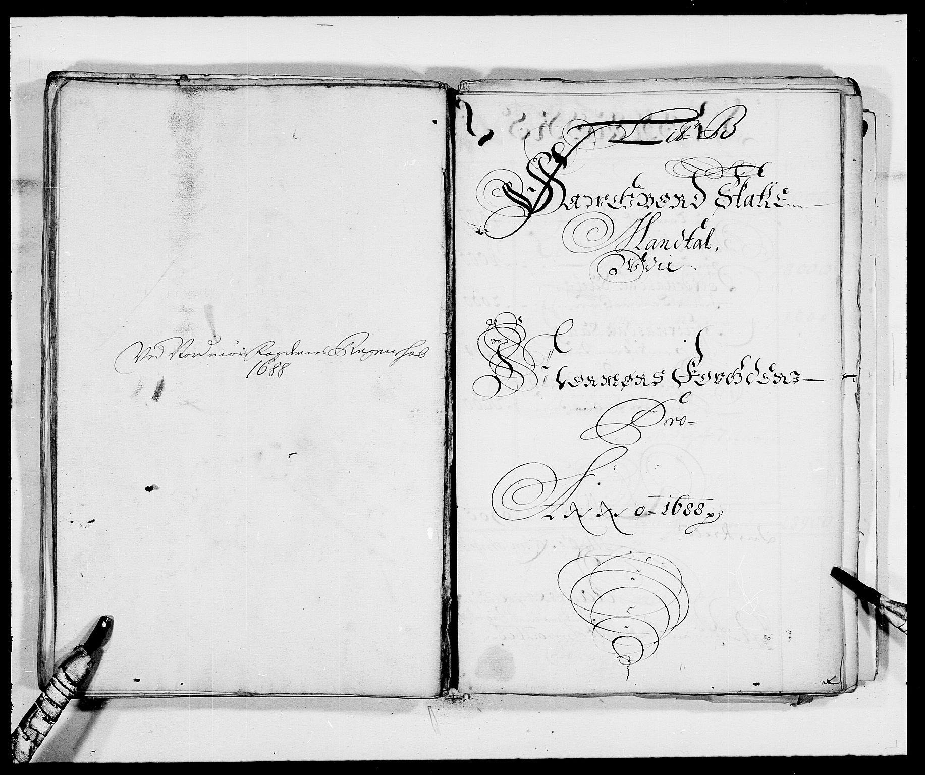 RA, Rentekammeret inntil 1814, Reviderte regnskaper, Fogderegnskap, R56/L3733: Fogderegnskap Nordmøre, 1687-1689, s. 229