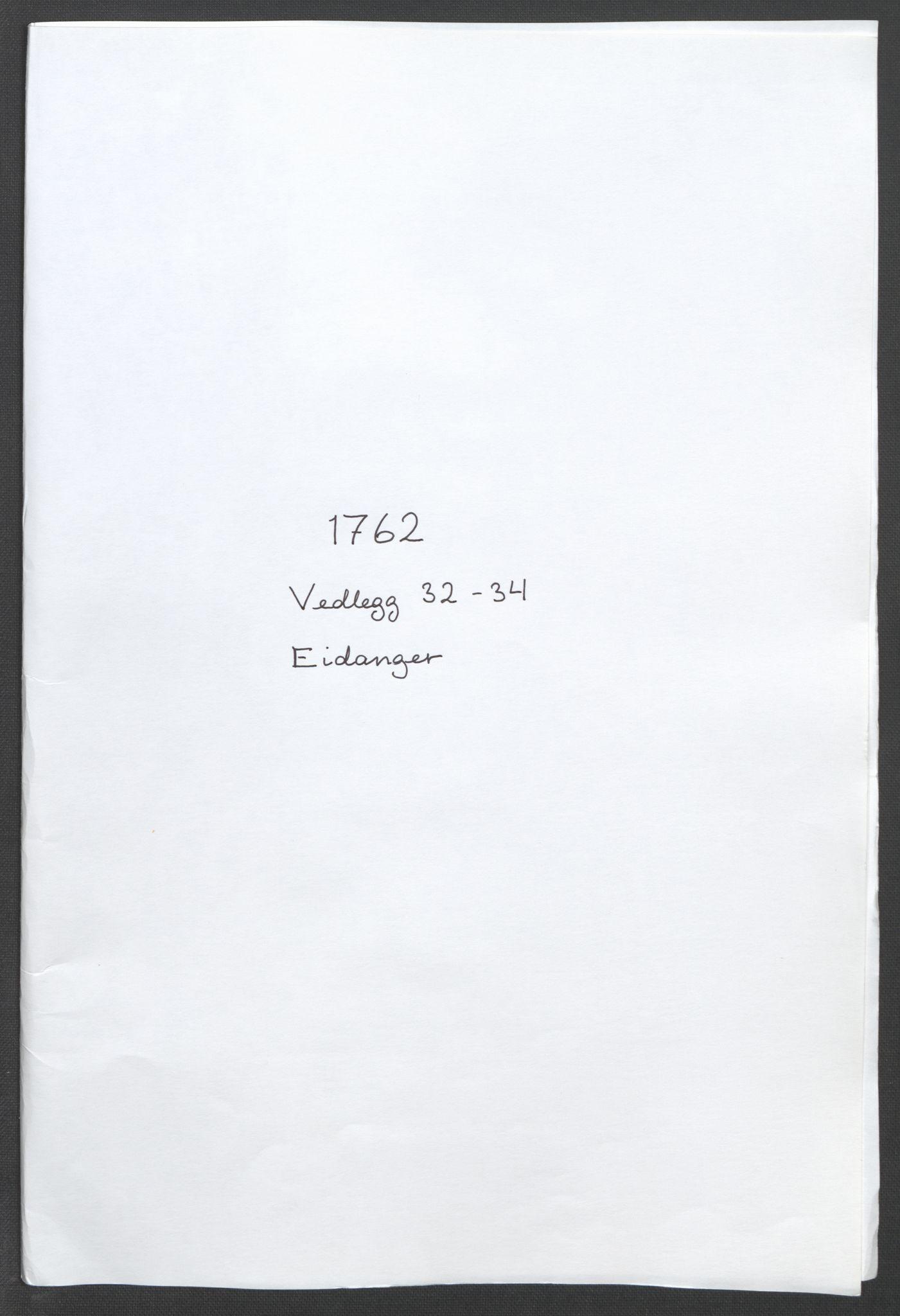 RA, Rentekammeret inntil 1814, Reviderte regnskaper, Fogderegnskap, R37/L2239: Ekstraskatten Nedre Telemark og Bamble, 1762-1763, s. 266