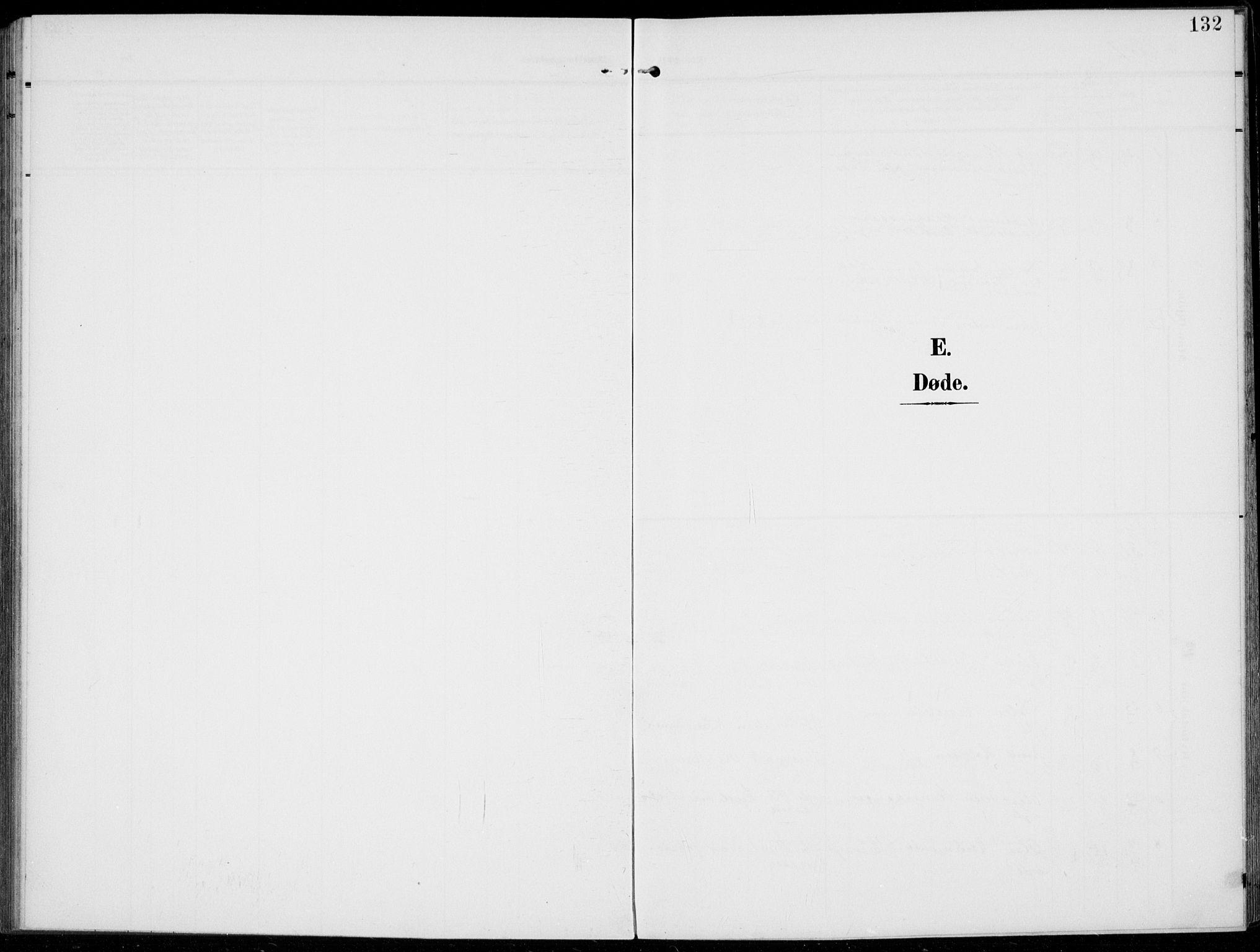 SAH, Kolbu prestekontor, Ministerialbok nr. 1, 1907-1923, s. 132