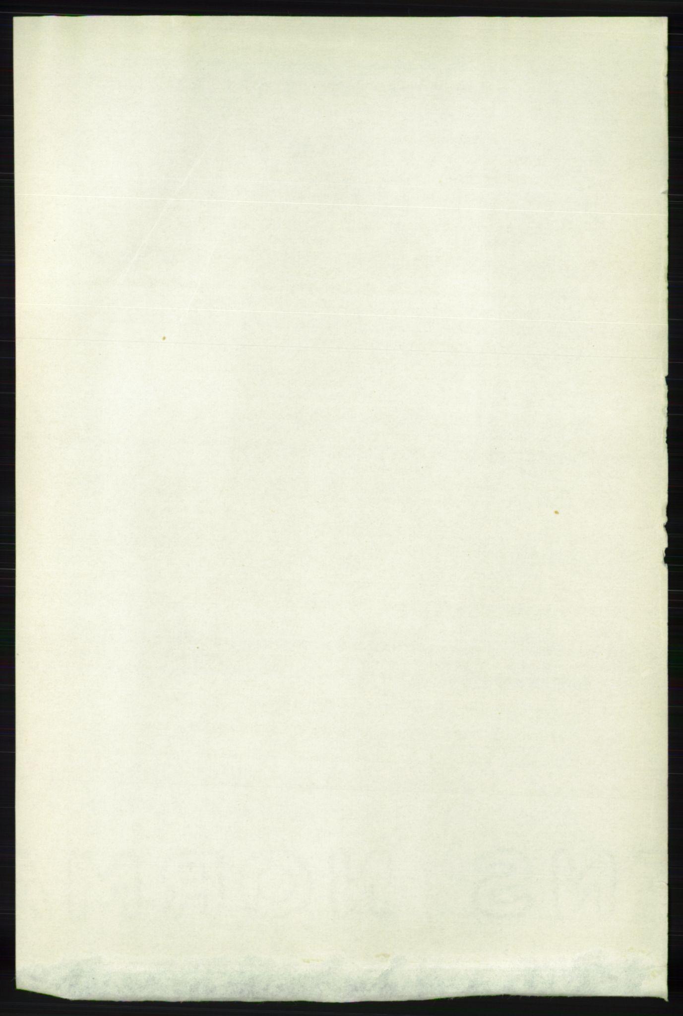 RA, Folketelling 1891 for 1041 Vanse herred, 1891, s. 463