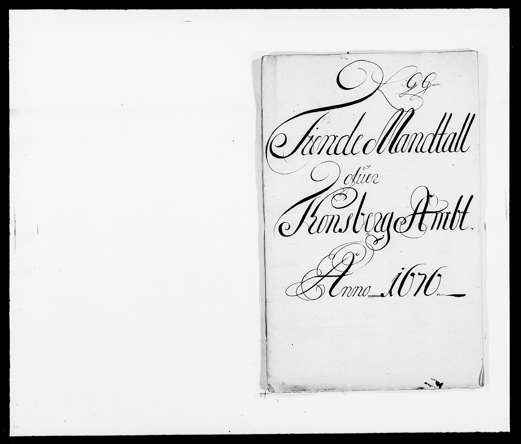 RA, Rentekammeret inntil 1814, Reviderte regnskaper, Fogderegnskap, R32/L1845: Fogderegnskap Jarlsberg grevskap, 1676-1678, s. 159