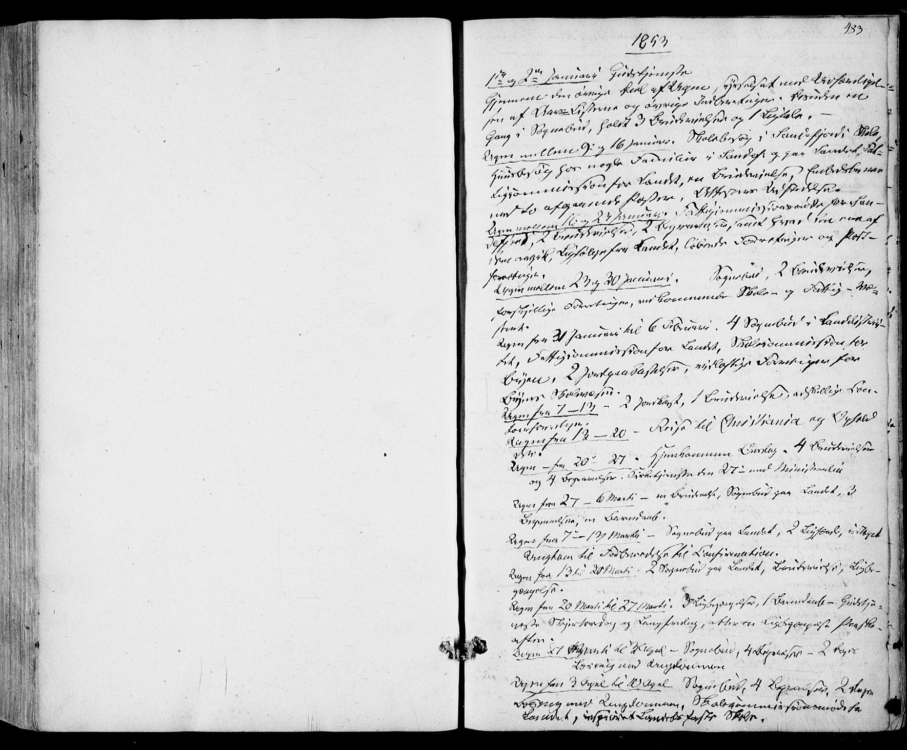 SAKO, Sandar kirkebøker, F/Fa/L0006: Ministerialbok nr. 6, 1847-1860, s. 483