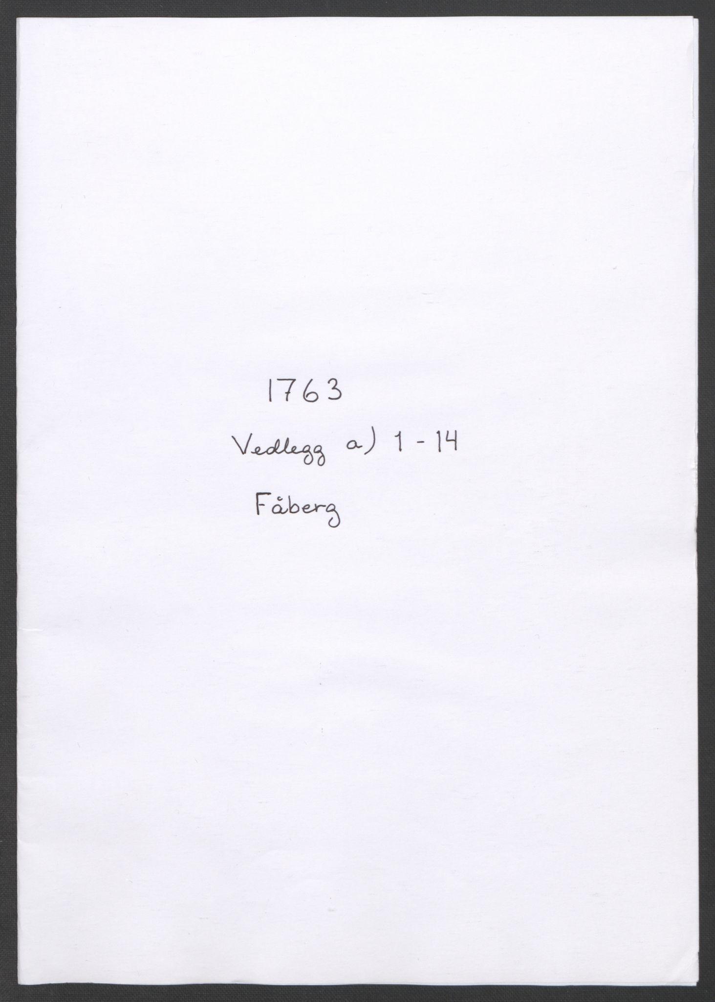 RA, Rentekammeret inntil 1814, Reviderte regnskaper, Fogderegnskap, R17/L1266: Ekstraskatten Gudbrandsdal, 1762-1766, s. 92