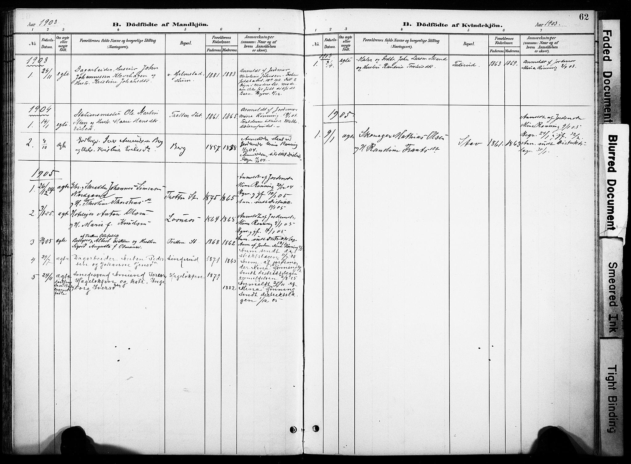 SAH, Øyer prestekontor, Ministerialbok nr. 11, 1894-1905, s. 62