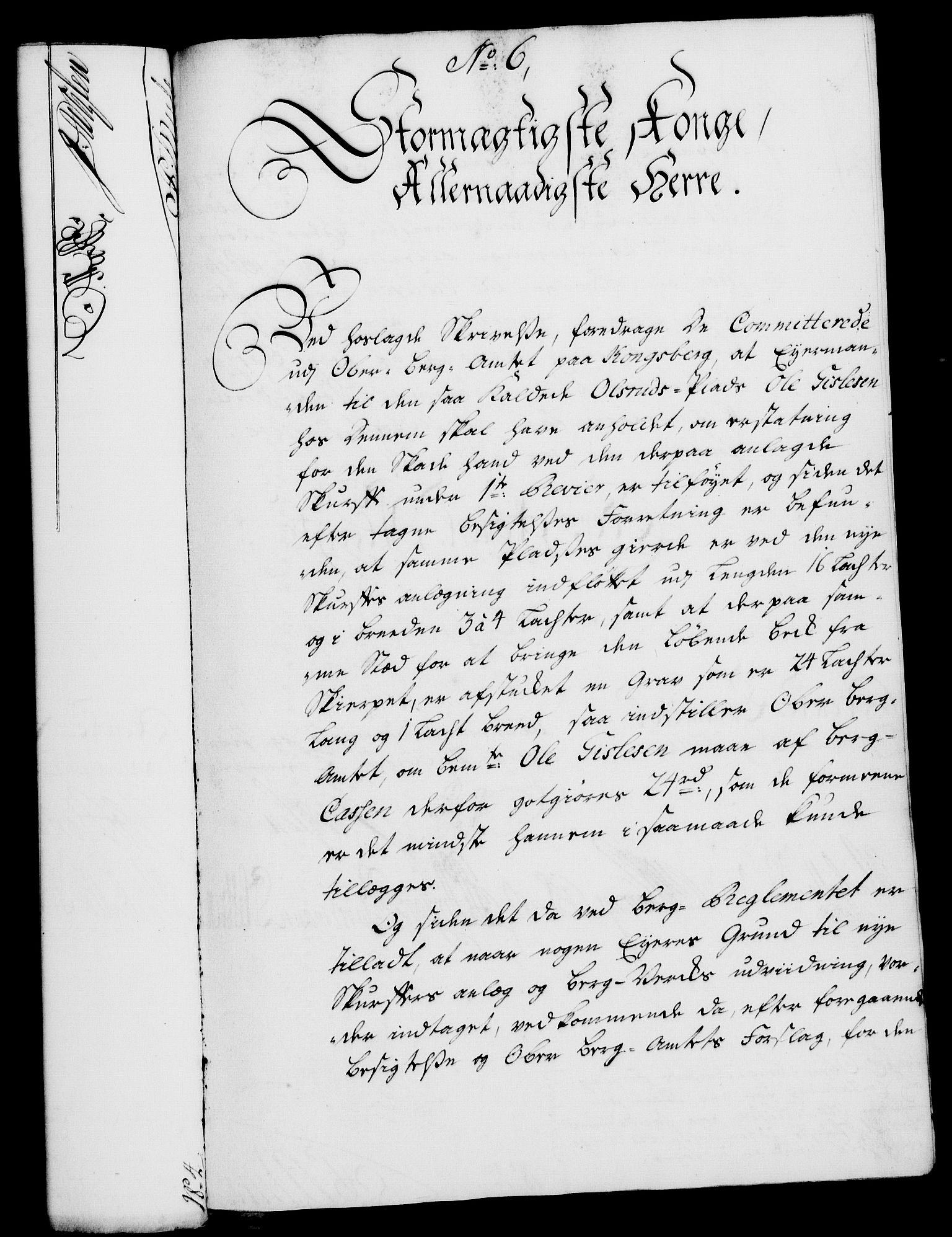 RA, Rentekammeret, Kammerkanselliet, G/Gf/Gfa/L0029: Norsk relasjons- og resolusjonsprotokoll (merket RK 52.29), 1746-1747, s. 64