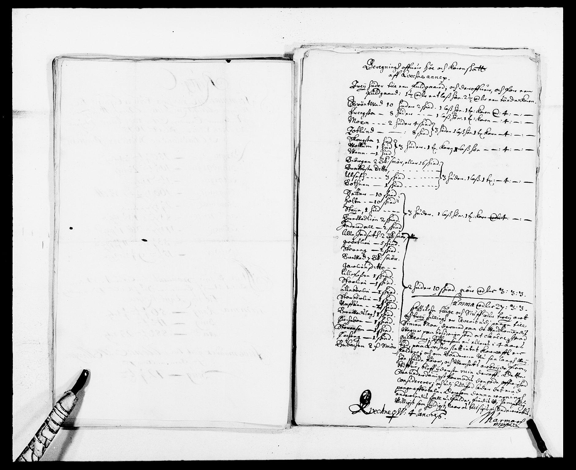 RA, Rentekammeret inntil 1814, Reviderte regnskaper, Fogderegnskap, R13/L0812: Fogderegnskap Solør, Odal og Østerdal, 1676, s. 200