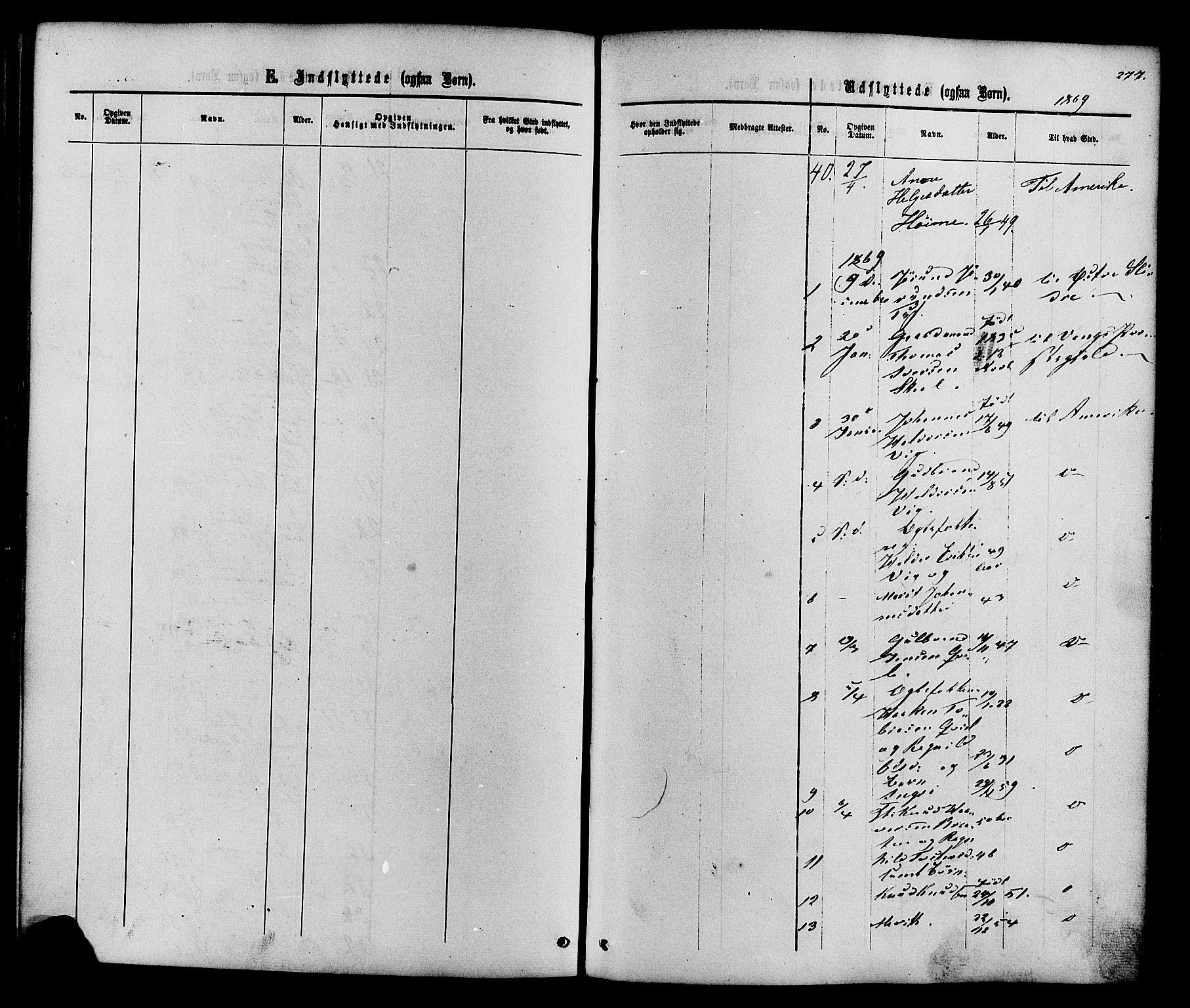 SAH, Vestre Slidre prestekontor, Ministerialbok nr. 3, 1865-1880, s. 277
