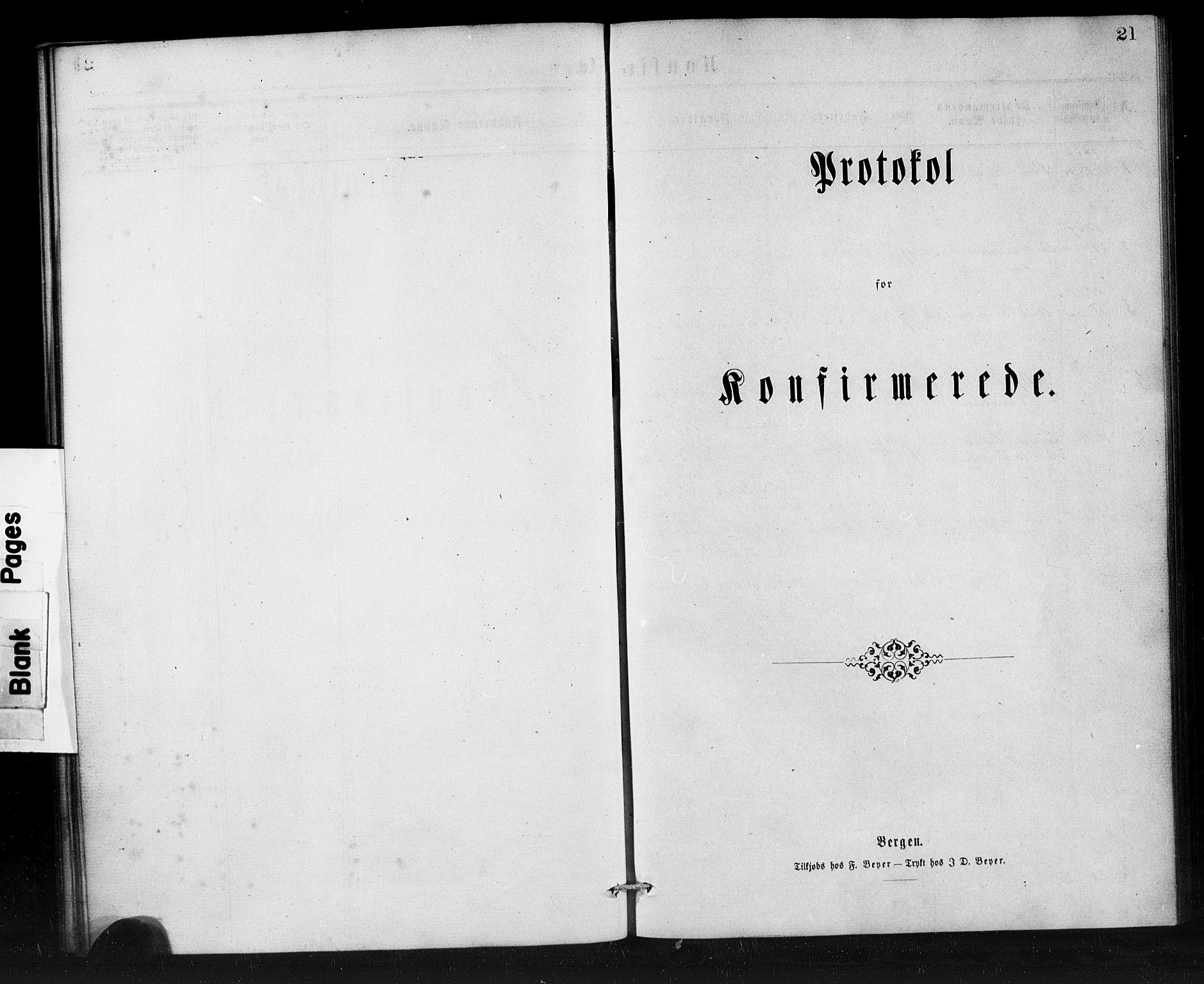 SAB, Den Norske Sjømannsmisjon i utlandet*, Ministerialbok nr. A 1, 1865-1887, s. 21