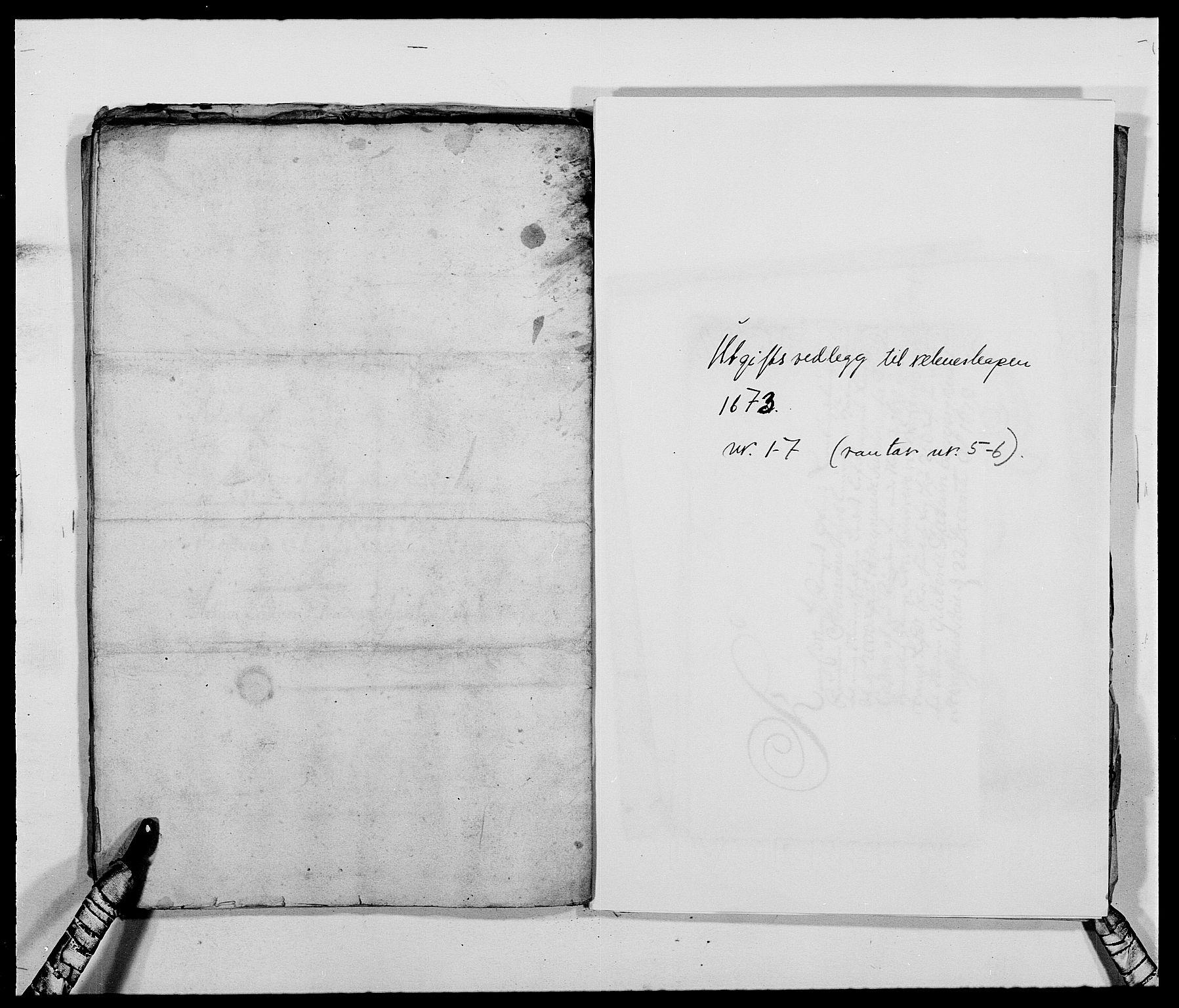 RA, Rentekammeret inntil 1814, Reviderte regnskaper, Fogderegnskap, R40/L2433: Fogderegnskap Råbyggelag, 1671-1674, s. 212