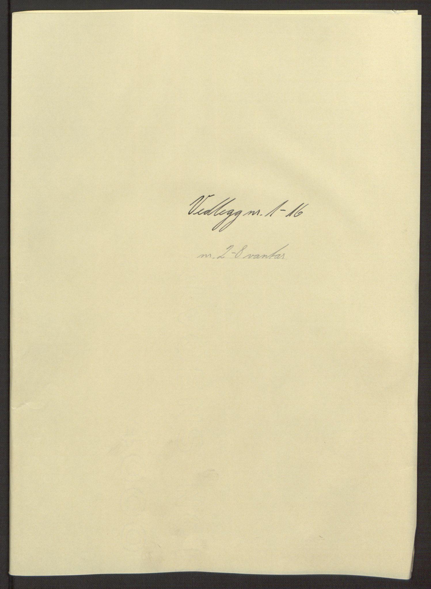 RA, Rentekammeret inntil 1814, Reviderte regnskaper, Fogderegnskap, R58/L3937: Fogderegnskap Orkdal, 1691-1692, s. 365