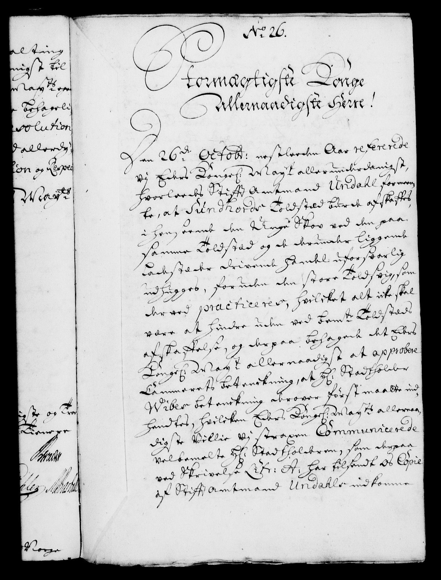 RA, Rentekammeret, Kammerkanselliet, G/Gf/Gfa/L0006: Norsk relasjons- og resolusjonsprotokoll (merket RK 52.6), 1723, s. 235