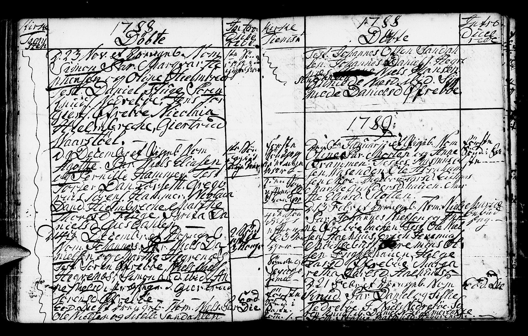 SAB, Jølster Sokneprestembete, Ministerialbok nr. A 3, 1748-1789, s. 215