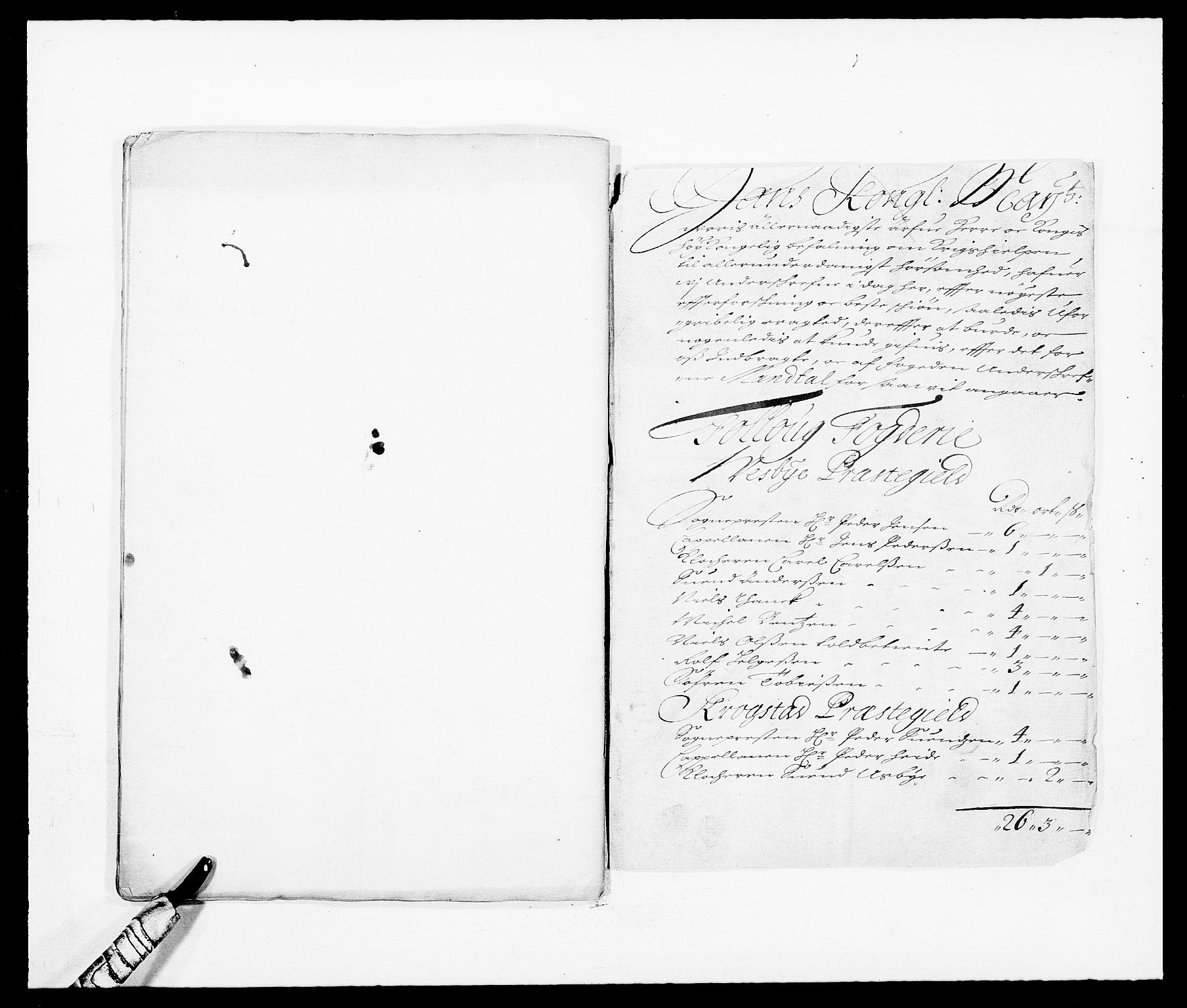 RA, Rentekammeret inntil 1814, Reviderte regnskaper, Fogderegnskap, R09/L0430: Fogderegnskap Follo, 1682-1683, s. 470