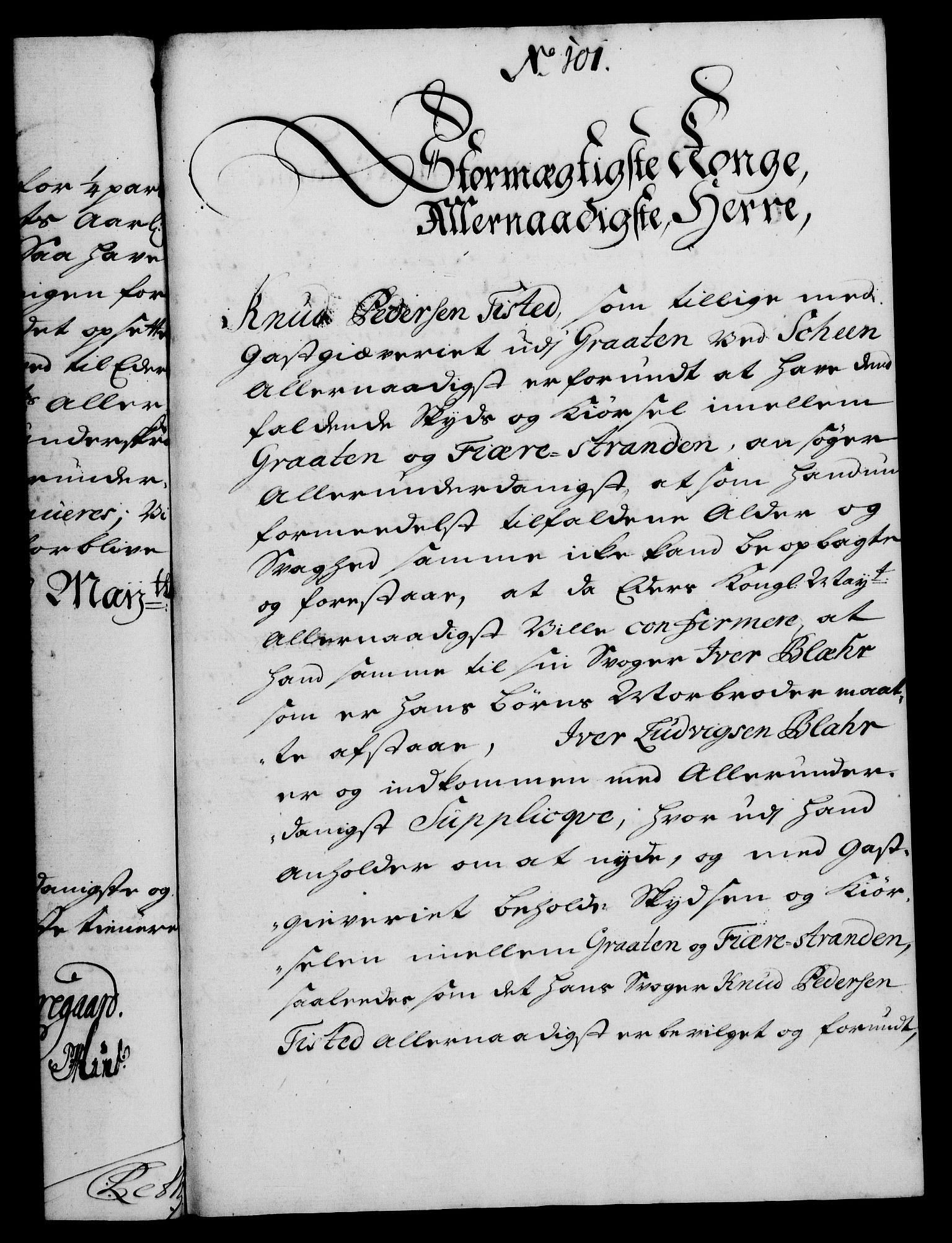 RA, Rentekammeret, Kammerkanselliet, G/Gf/Gfa/L0013: Norsk relasjons- og resolusjonsprotokoll (merket RK 52.13), 1730, s. 550