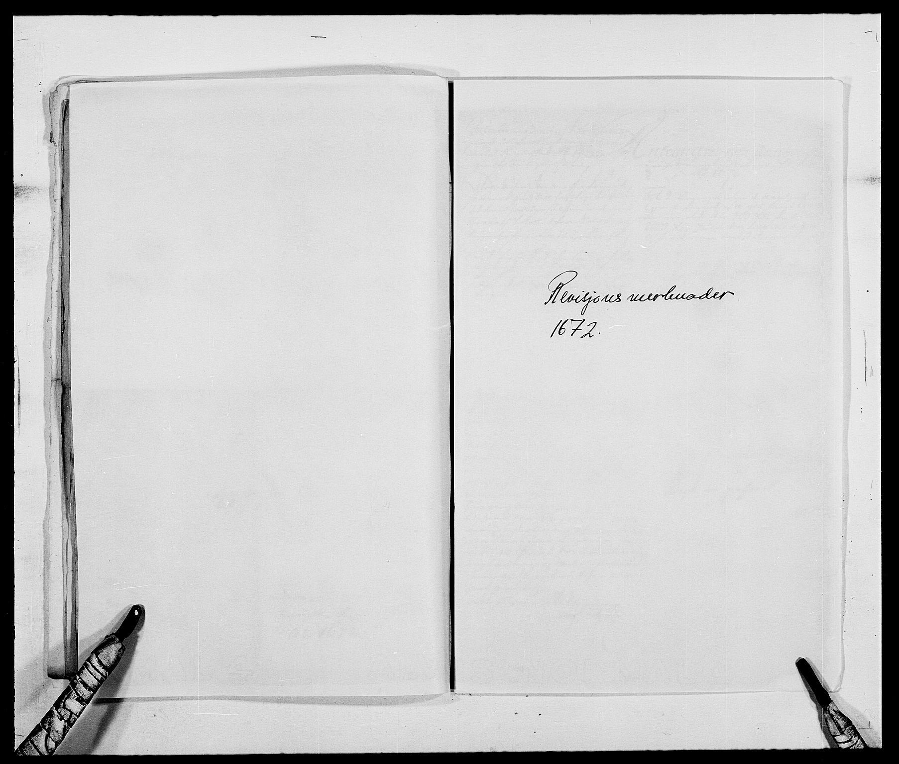RA, Rentekammeret inntil 1814, Reviderte regnskaper, Fogderegnskap, R40/L2433: Fogderegnskap Råbyggelag, 1671-1674, s. 165