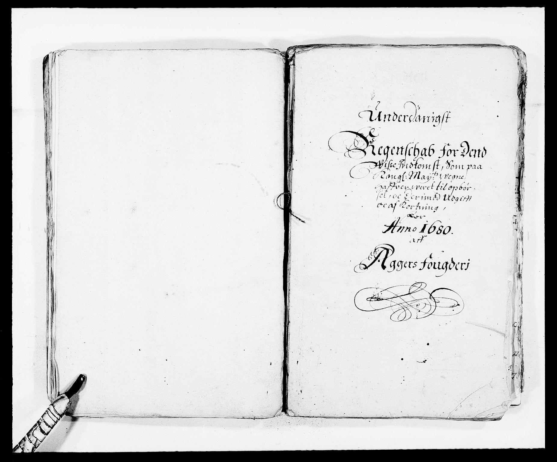 RA, Rentekammeret inntil 1814, Reviderte regnskaper, Fogderegnskap, R08/L0416: Fogderegnskap Aker, 1678-1681, s. 69