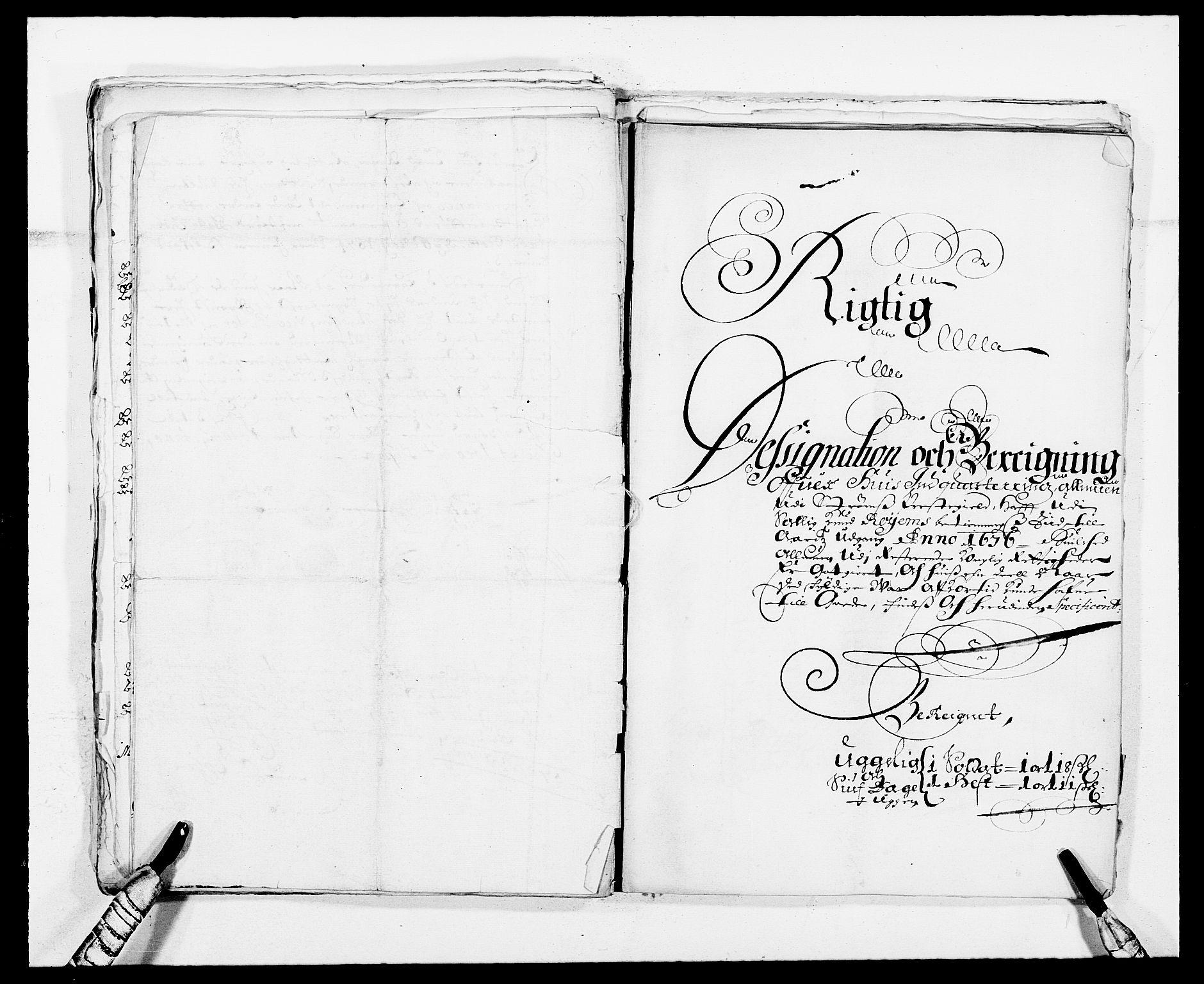 RA, Rentekammeret inntil 1814, Reviderte regnskaper, Fogderegnskap, R13/L0812: Fogderegnskap Solør, Odal og Østerdal, 1676, s. 171