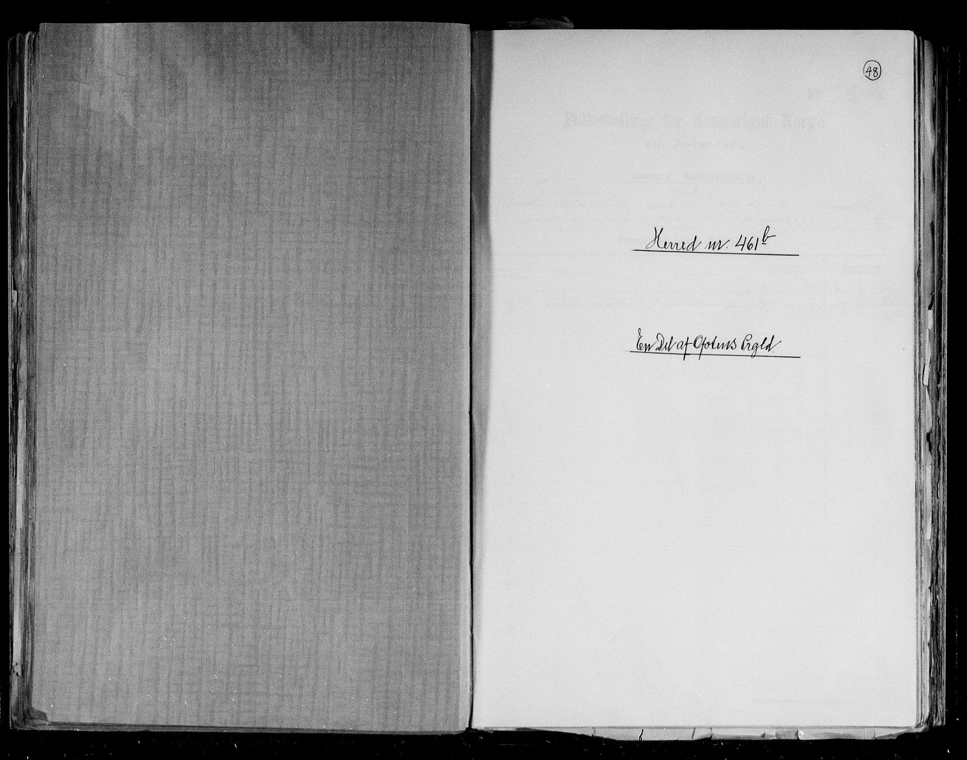 RA, Folketelling 1891 for 1914 Trondenes herred, 1891, s. 33