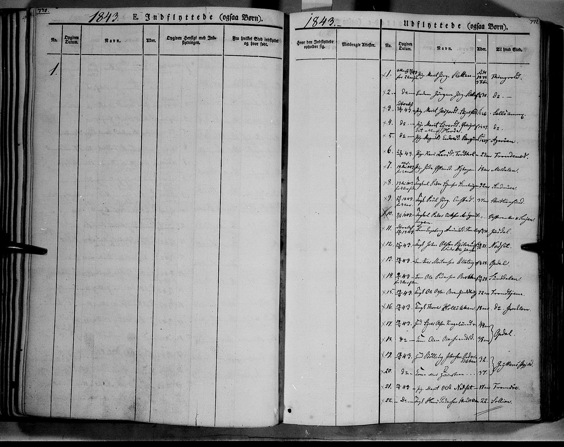 SAH, Lesja prestekontor, Ministerialbok nr. 6B, 1843-1854, s. 770-771