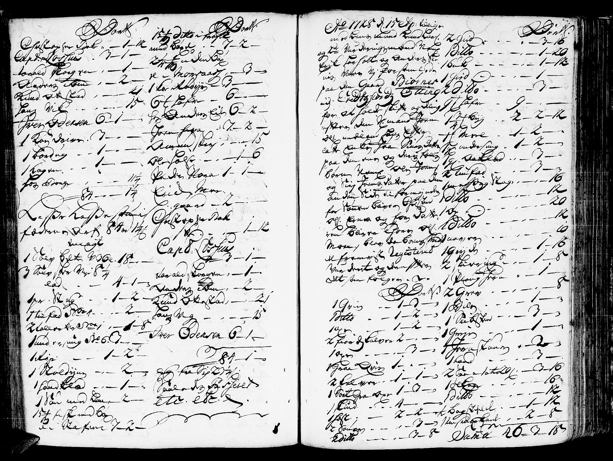 SAT, Romsdal sorenskriveri, 3/3A/L0006: Skifteprotokoll, 1718-1730, s. 505b-506a