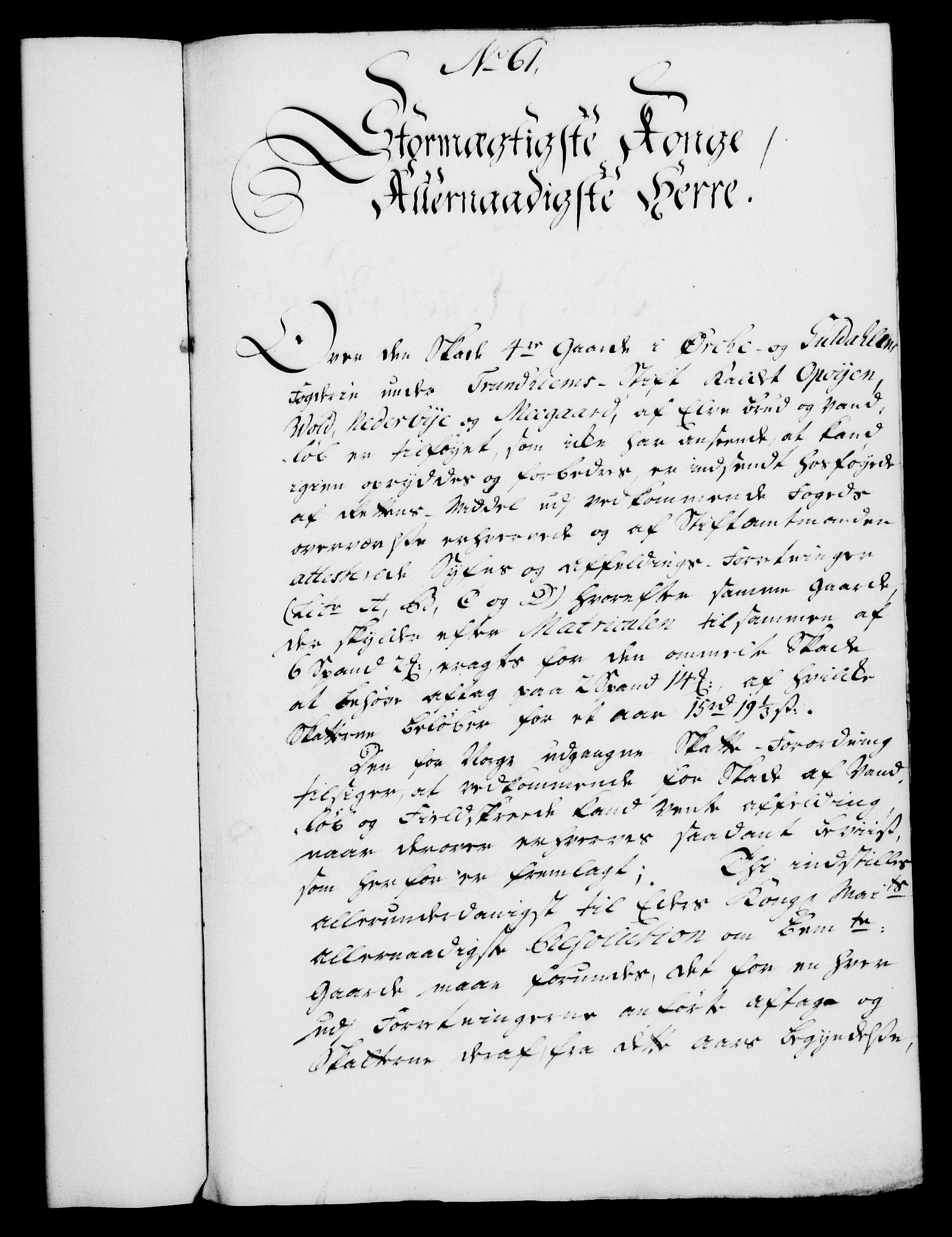 RA, Rentekammeret, Kammerkanselliet, G/Gf/Gfa/L0030: Norsk relasjons- og resolusjonsprotokoll (merket RK 52.30), 1748, s. 385