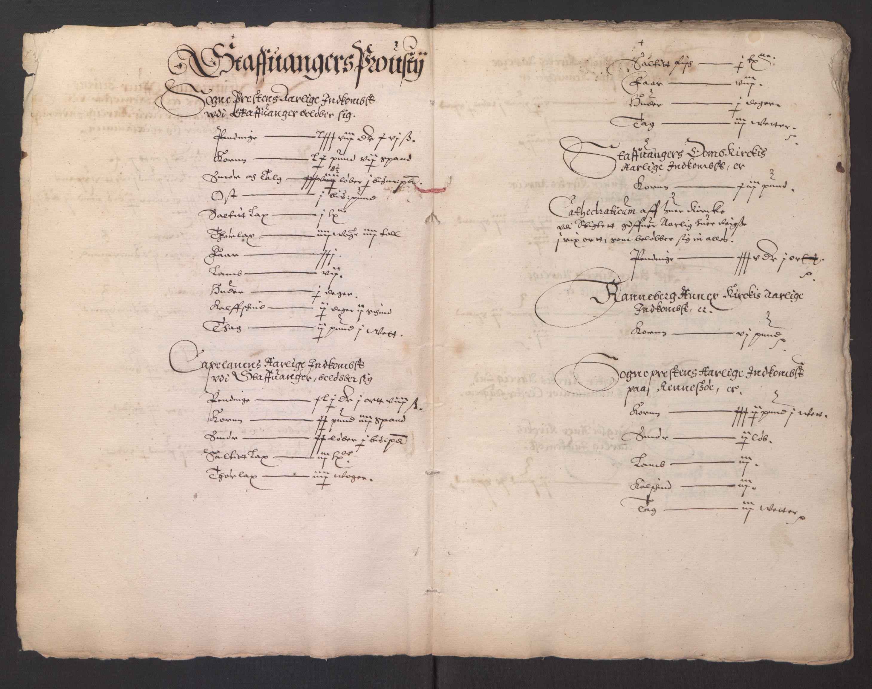 RA, Stattholderembetet 1572-1771, Ek/L0014: Jordebøker til utlikning av rosstjeneste 1624-1626:, 1625, s. 6