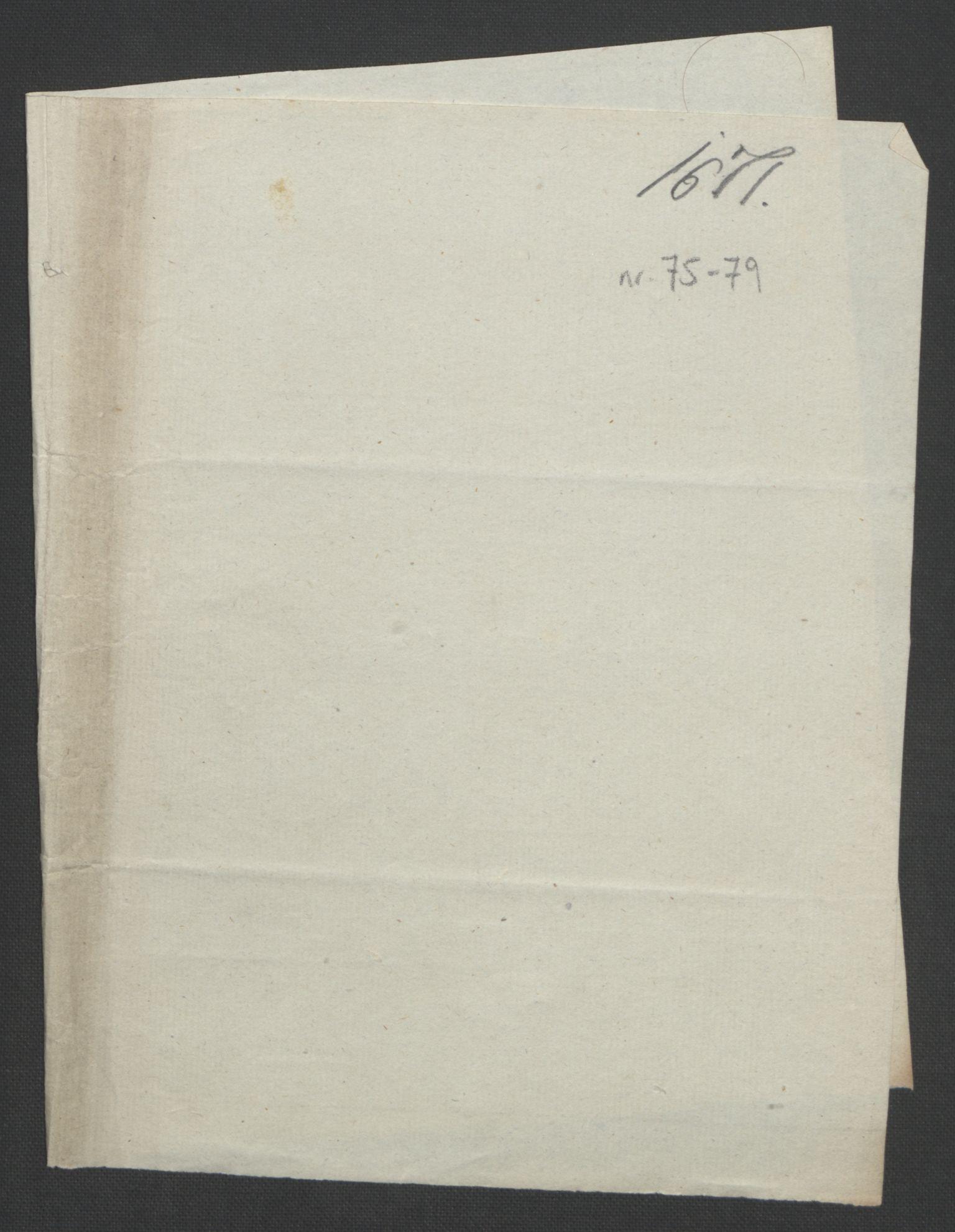 RA, Rentekammeret inntil 1814, Reviderte regnskaper, Fogderegnskap, R32/L1842: Fogderegnskap Jarlsberg grevskap, 1664-1673, s. 184
