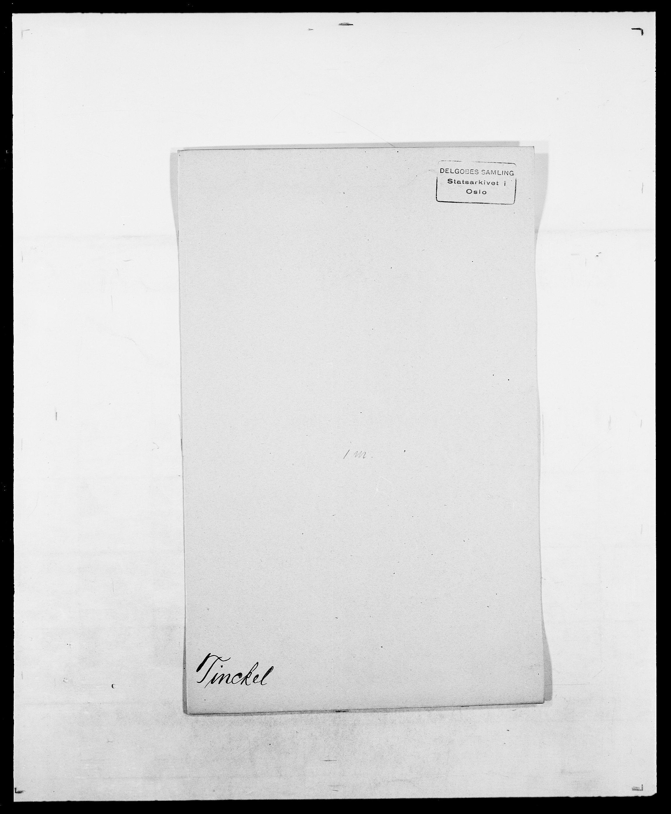 SAO, Delgobe, Charles Antoine - samling, D/Da/L0039: Thorsen - Urup, s. 58