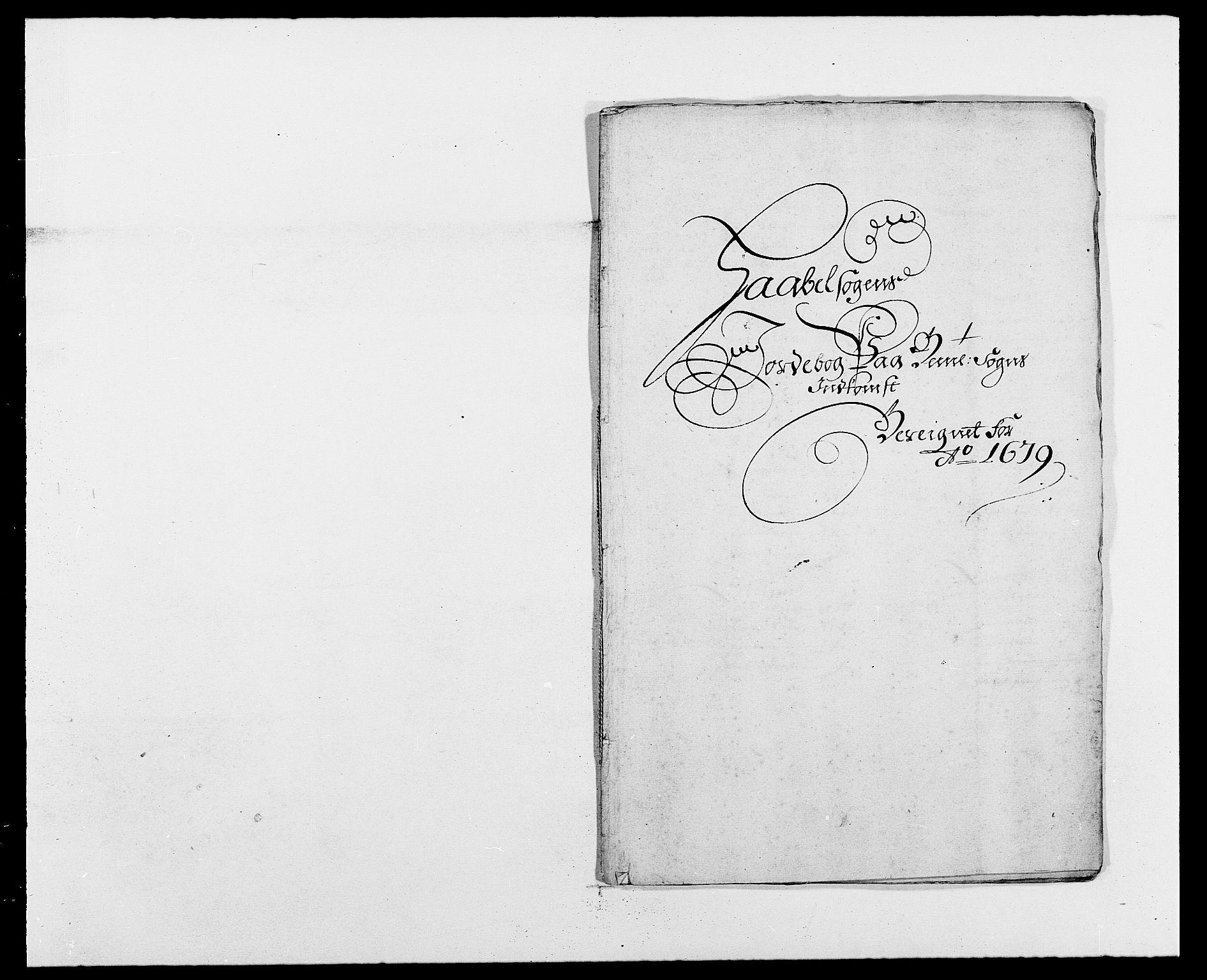 RA, Rentekammeret inntil 1814, Reviderte regnskaper, Fogderegnskap, R02/L0100: Fogderegnskap Moss og Verne kloster, 1679, s. 133