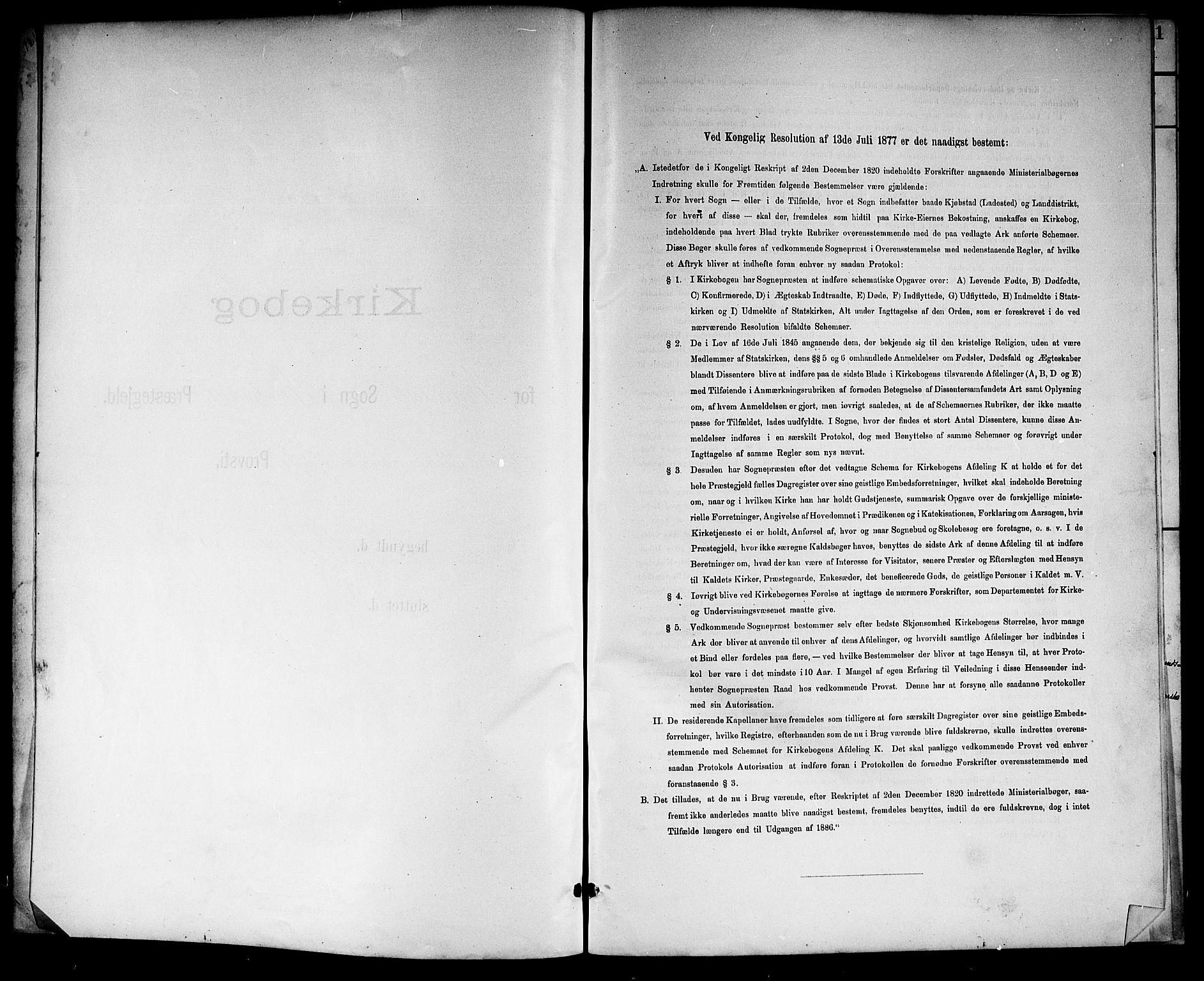 SAKO, Kviteseid kirkebøker, G/Gc/L0001: Klokkerbok nr. III 1, 1893-1916