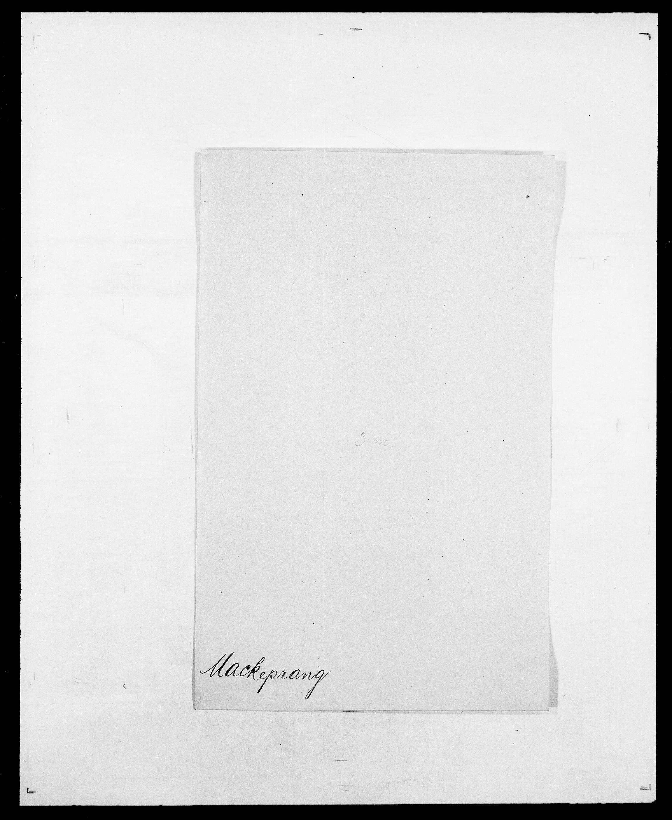 SAO, Delgobe, Charles Antoine - samling, D/Da/L0025: Løberg - Mazar, s. 181