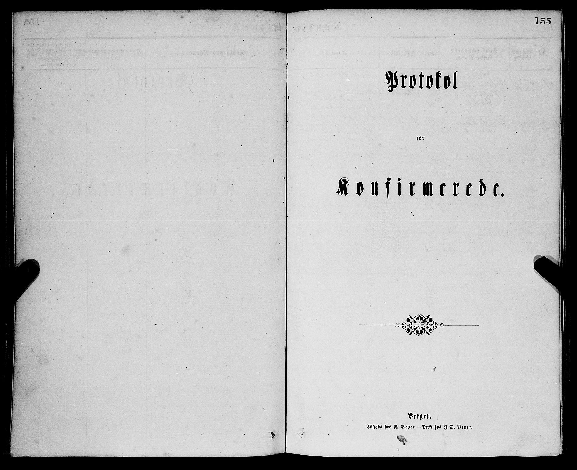 SAB, Sandviken Sokneprestembete, H/Ha/L0001: Ministerialbok nr. A 1, 1867-1877, s. 155