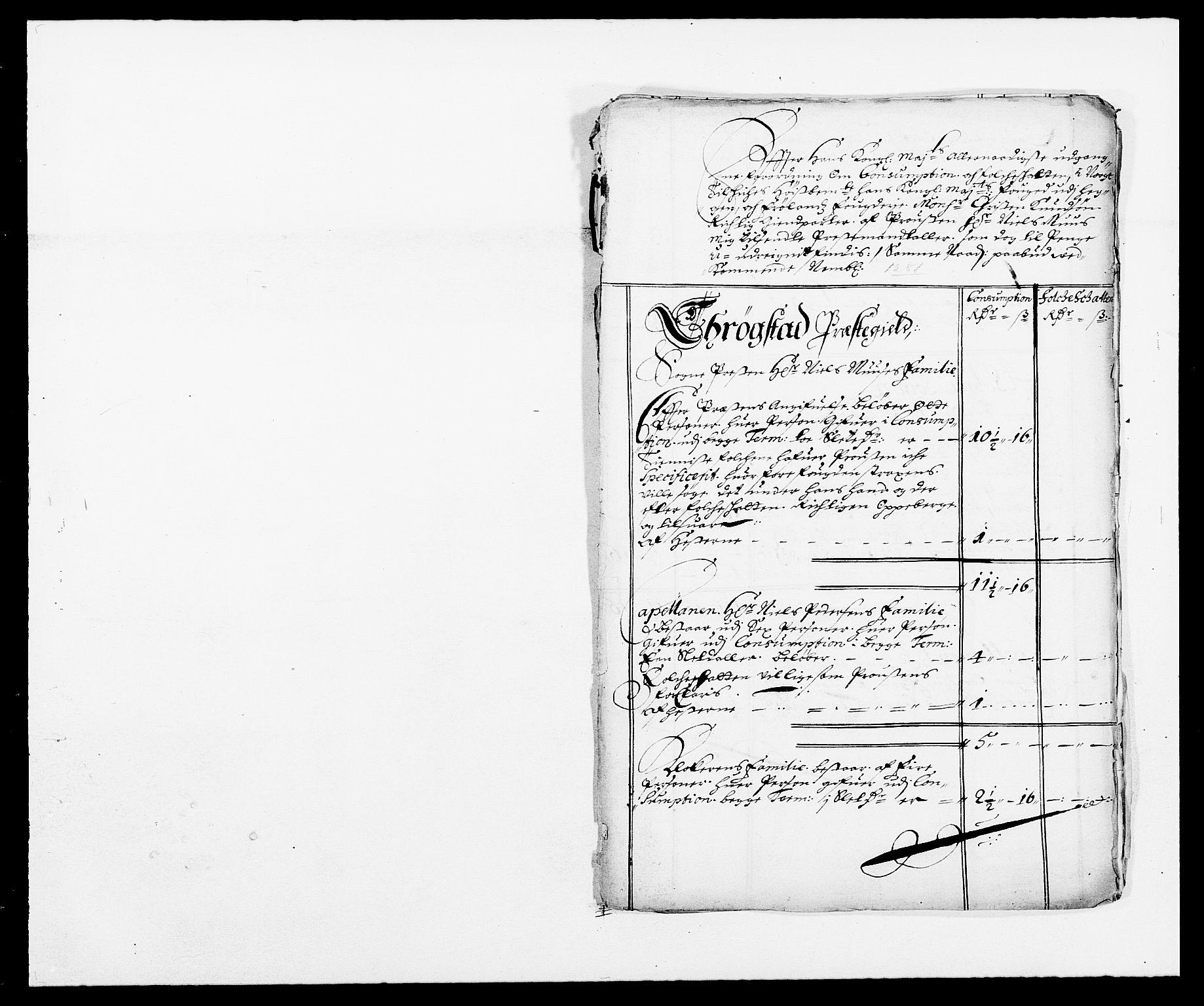 RA, Rentekammeret inntil 1814, Reviderte regnskaper, Fogderegnskap, R06/L0280: Fogderegnskap Heggen og Frøland, 1681-1684, s. 169