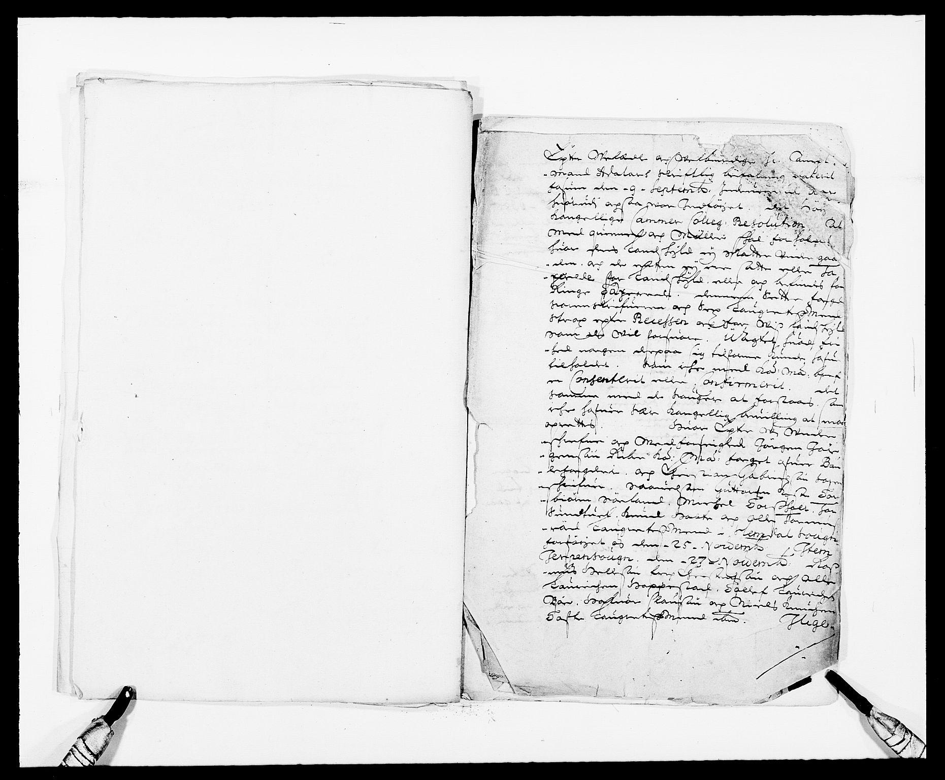 RA, Rentekammeret inntil 1814, Reviderte regnskaper, Fogderegnskap, R34/L2048: Fogderegnskap Bamble, 1685-1687, s. 191