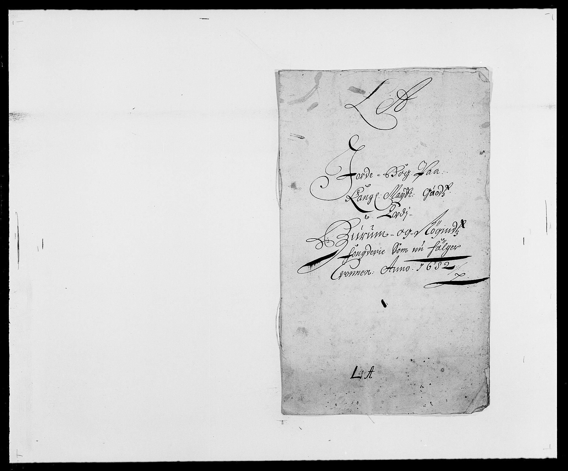 RA, Rentekammeret inntil 1814, Reviderte regnskaper, Fogderegnskap, R29/L1692: Fogderegnskap Hurum og Røyken, 1682-1687, s. 30