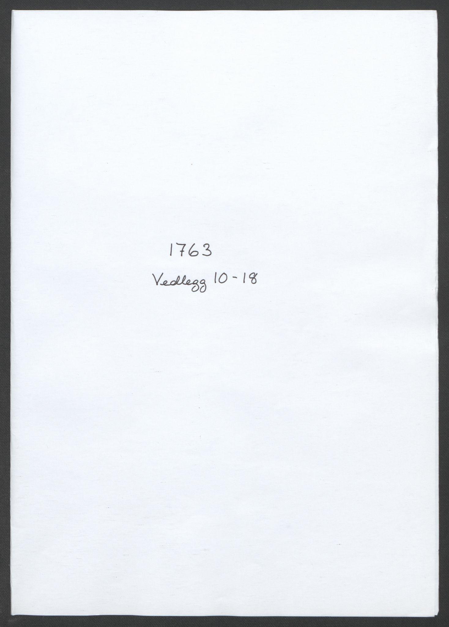 RA, Rentekammeret inntil 1814, Reviderte regnskaper, Fogderegnskap, R10/L0560: Ekstraskatten Aker og Follo, 1763, s. 223