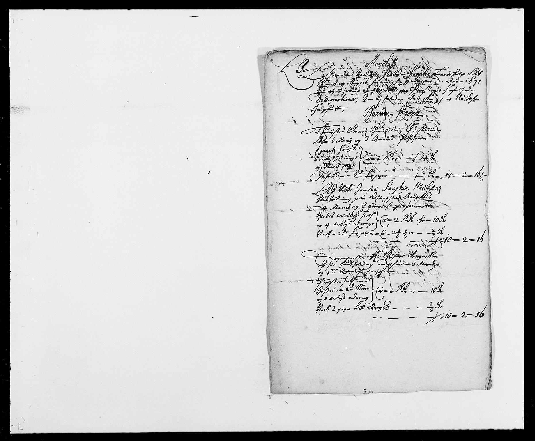 RA, Rentekammeret inntil 1814, Reviderte regnskaper, Fogderegnskap, R29/L1691: Fogderegnskap Hurum og Røyken, 1678-1681, s. 122