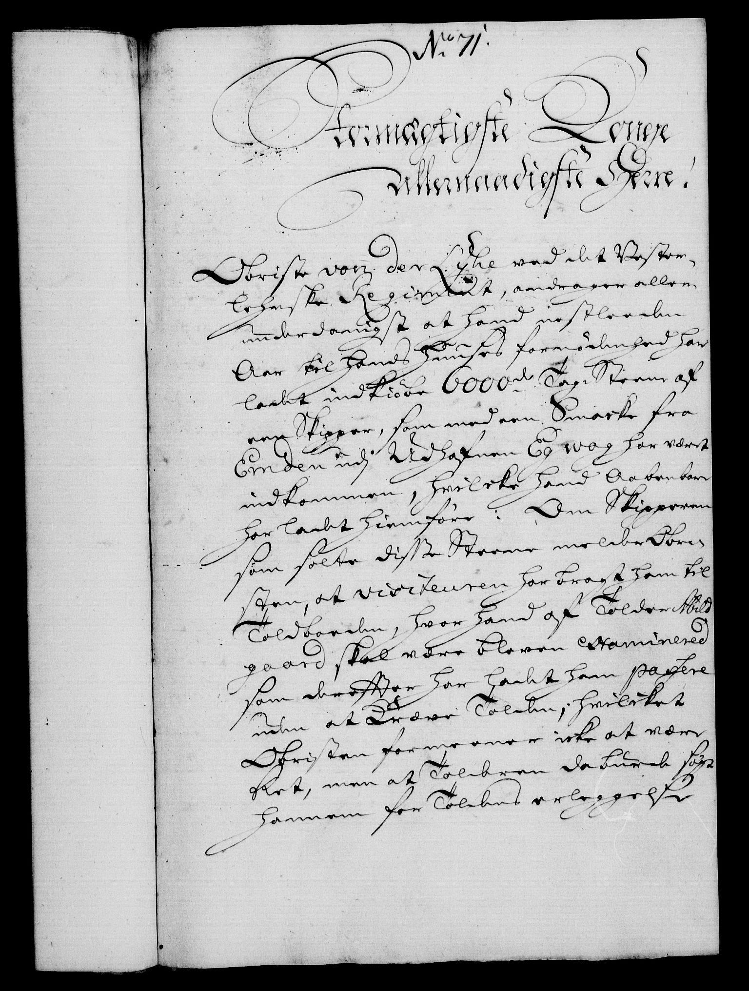 RA, Rentekammeret, Kammerkanselliet, G/Gf/Gfa/L0013: Norsk relasjons- og resolusjonsprotokoll (merket RK 52.13), 1730, s. 412